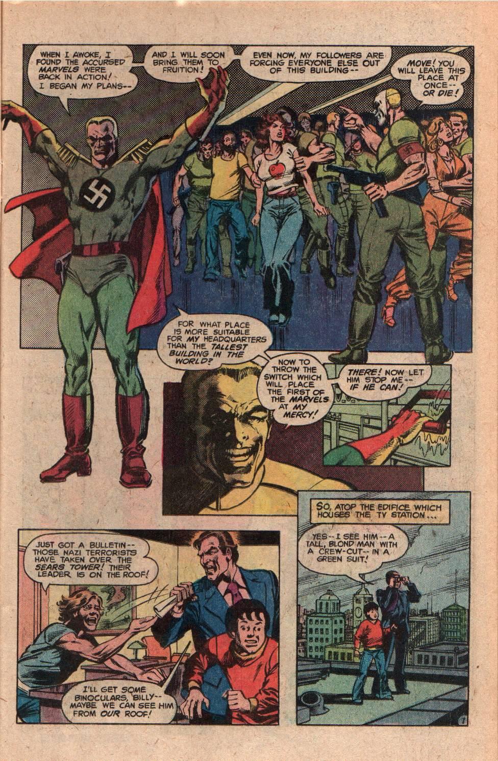 Read online Shazam! (1973) comic -  Issue #34 - 11