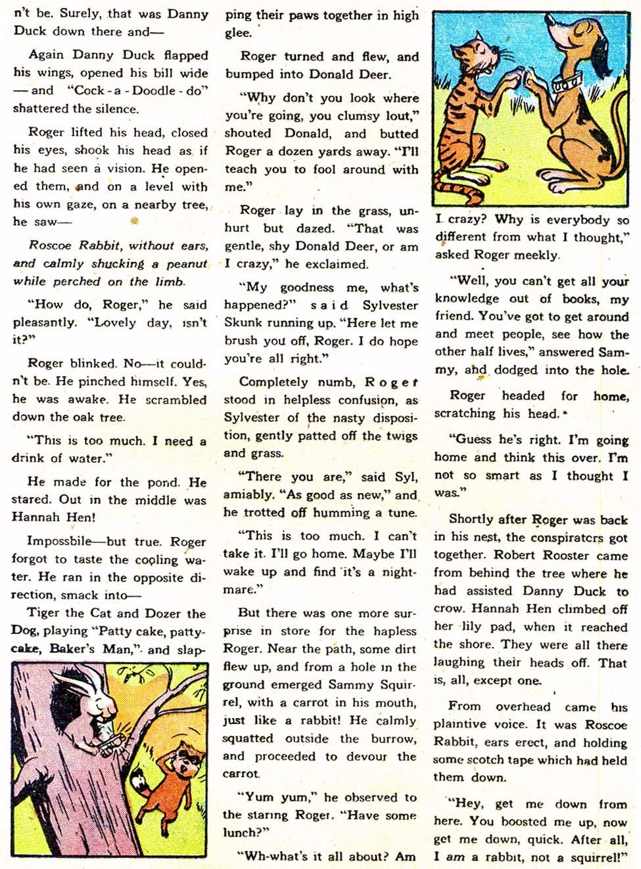 Read online Animal Antics comic -  Issue #11 - 37