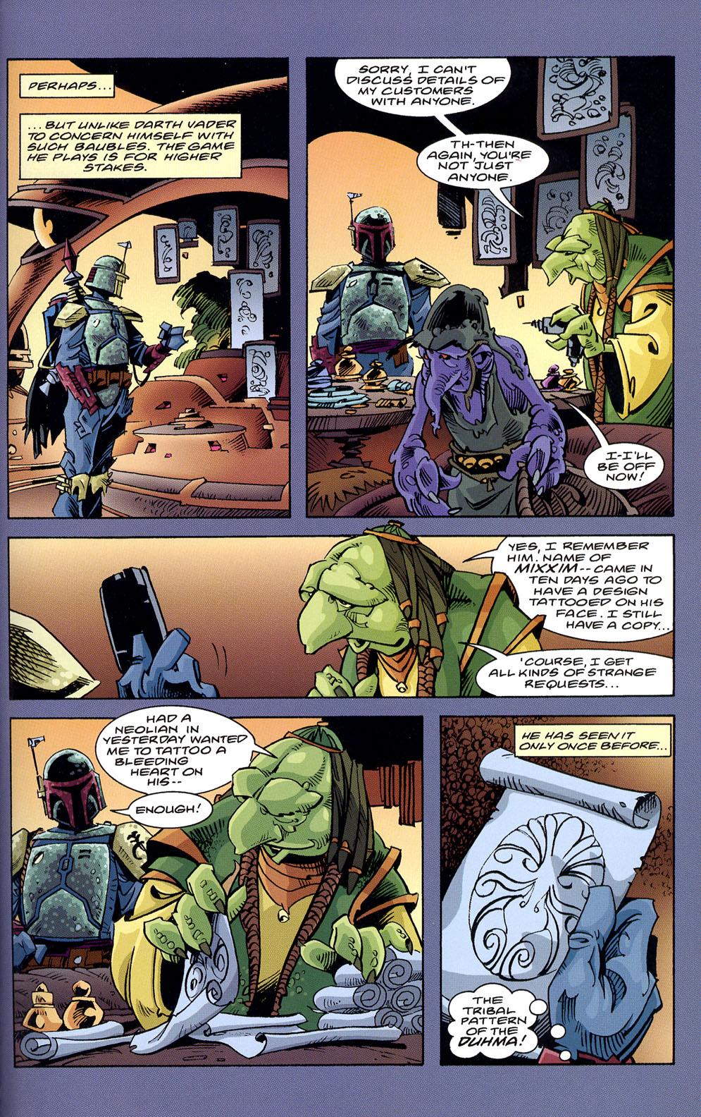 Read online Star Wars Omnibus comic -  Issue # Vol. 12 - 42