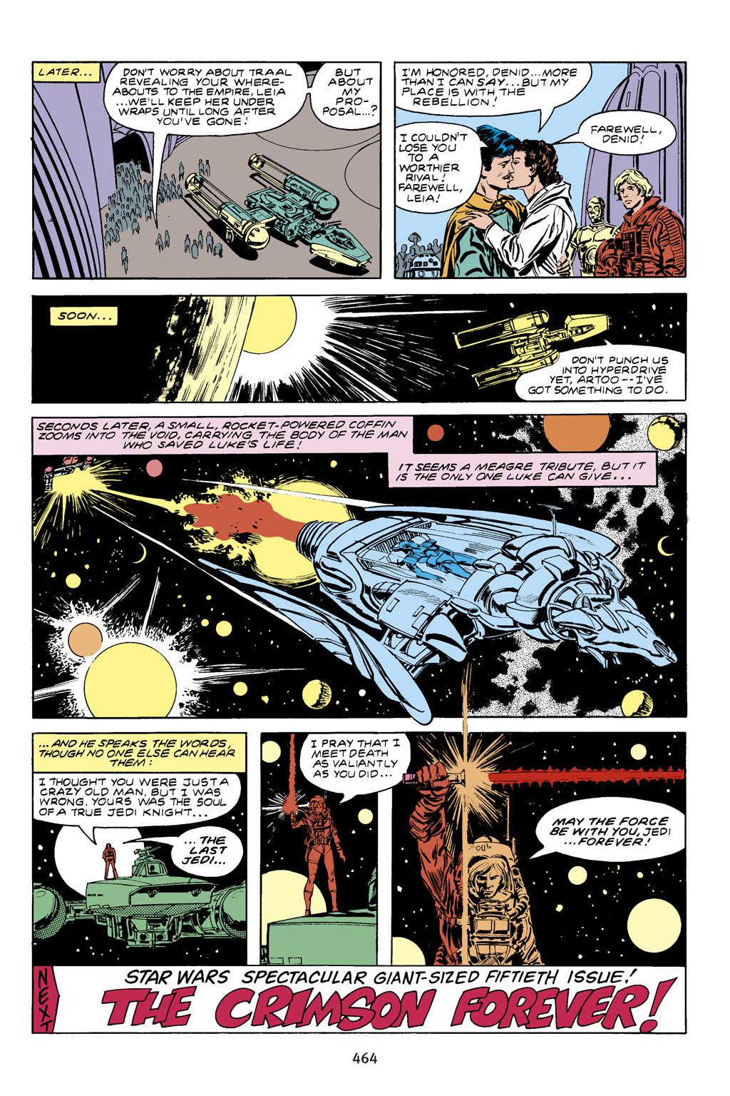 Read online Star Wars Omnibus comic -  Issue # Vol. 14 - 457