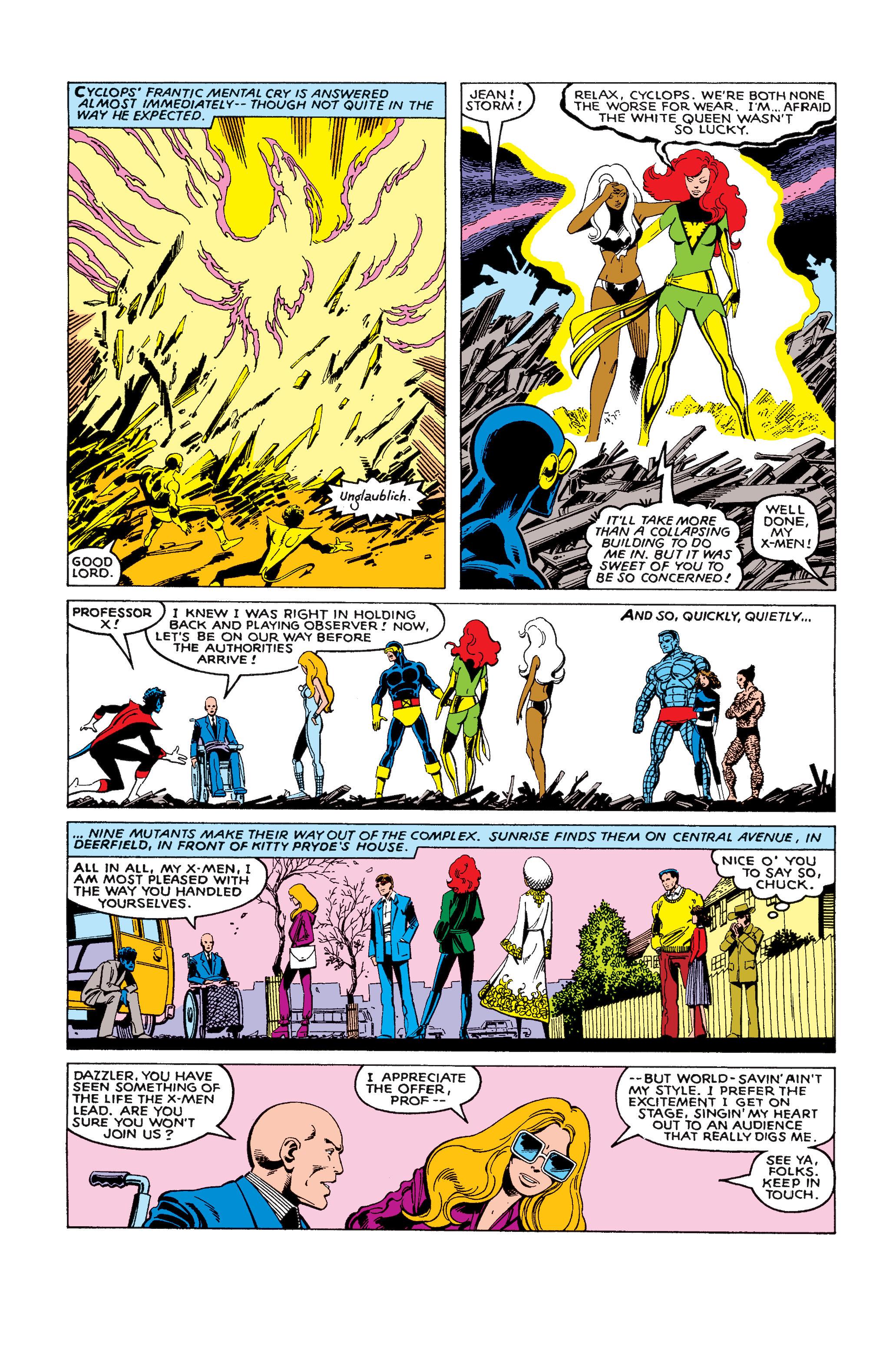 Uncanny X-Men (1963) 131 Page 15