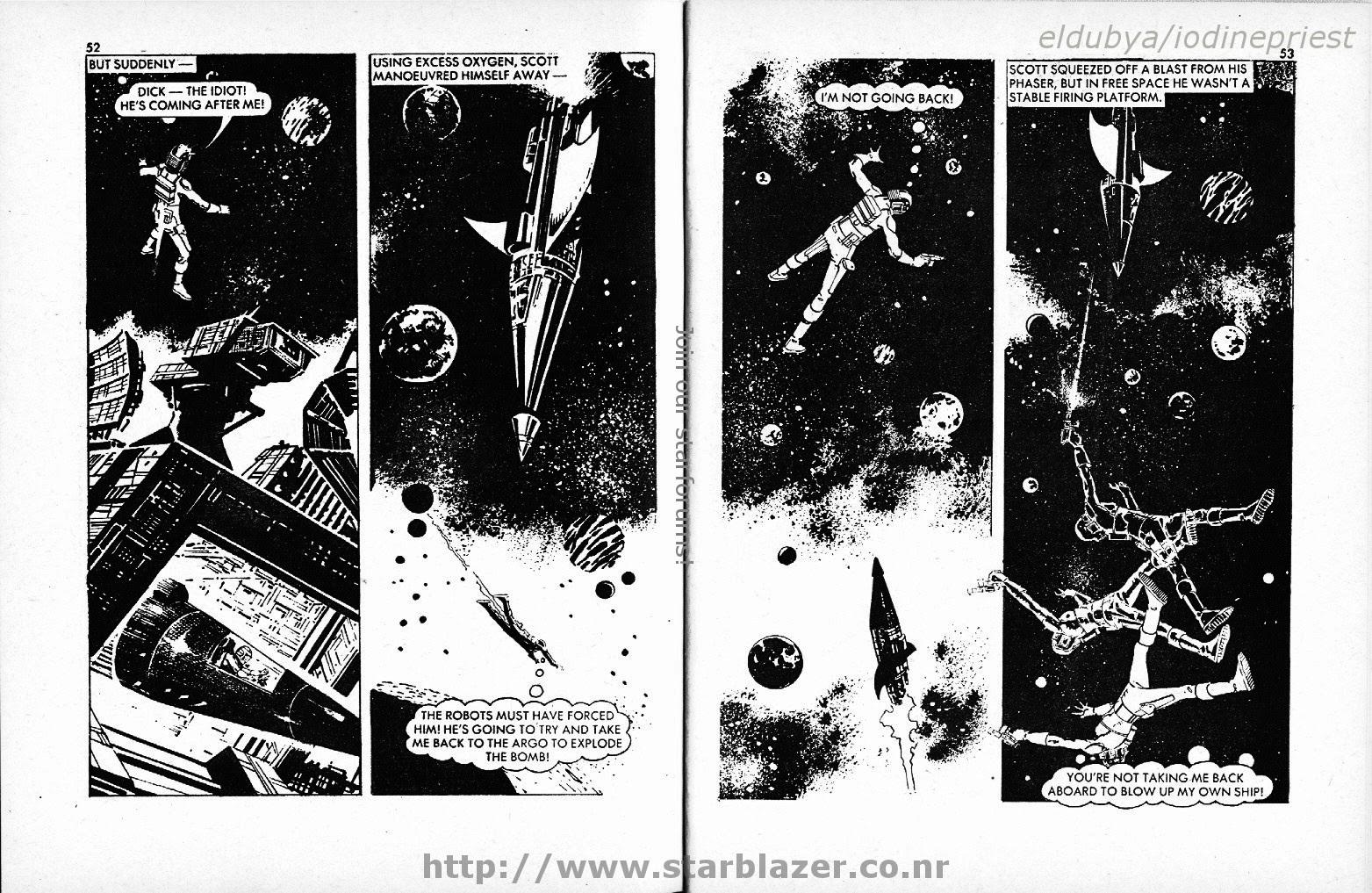 Starblazer issue 135 - Page 28