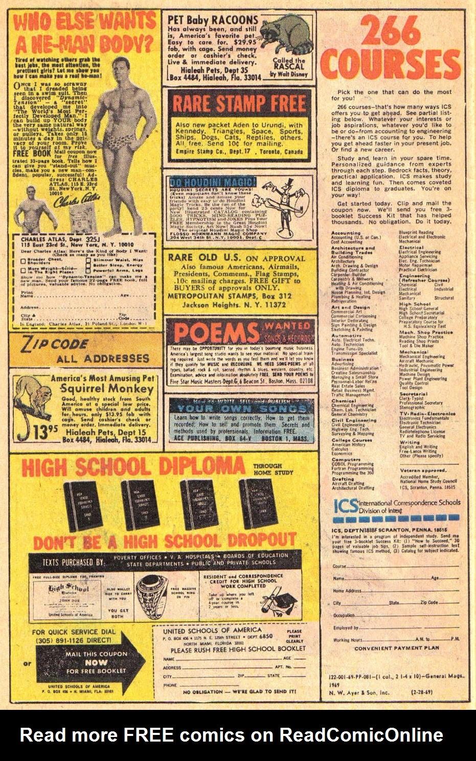Underdog (1970) issue 3 - Page 31