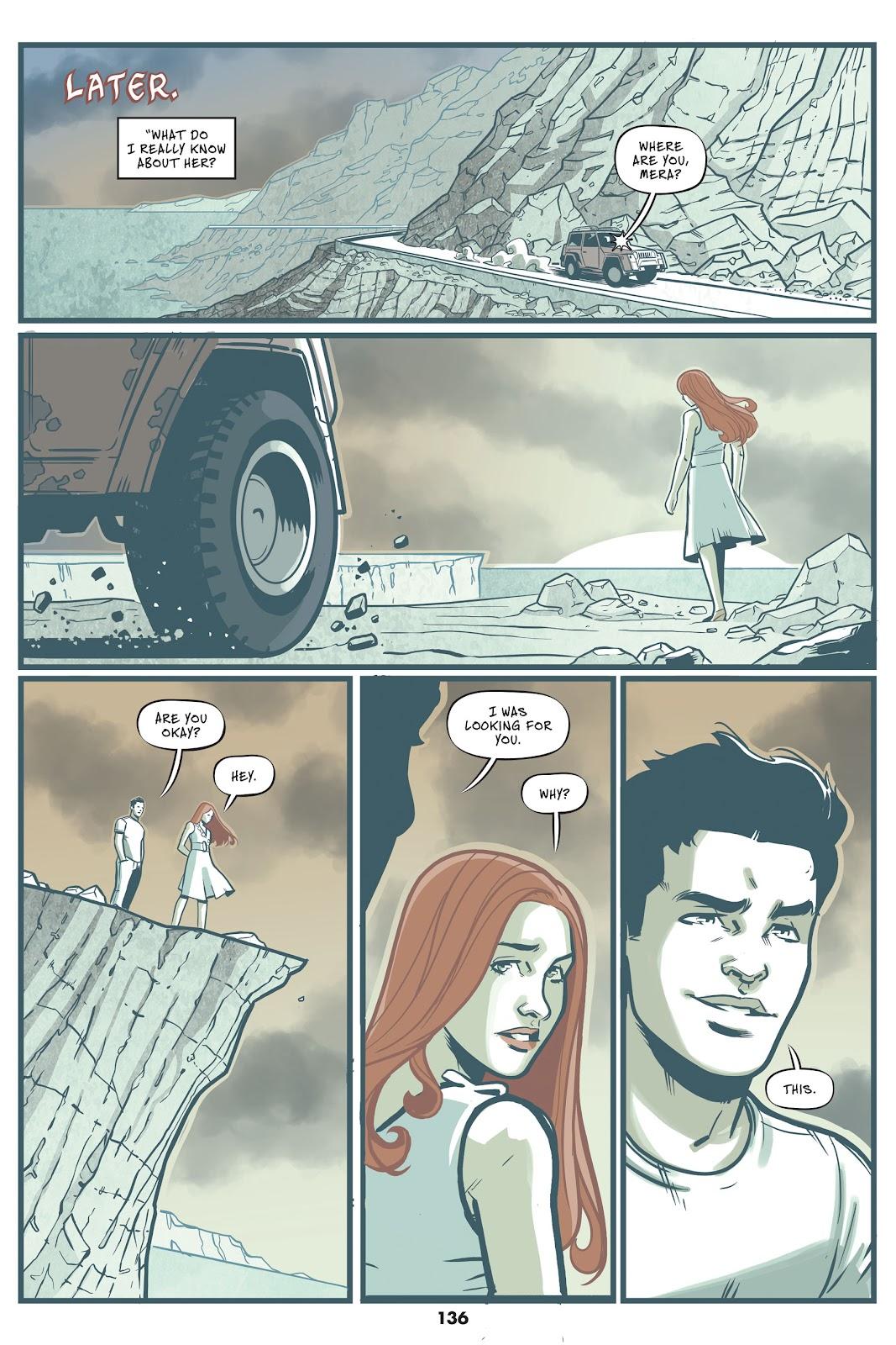 Read online Mera: Tidebreaker comic -  Issue # TPB (Part 2) - 36