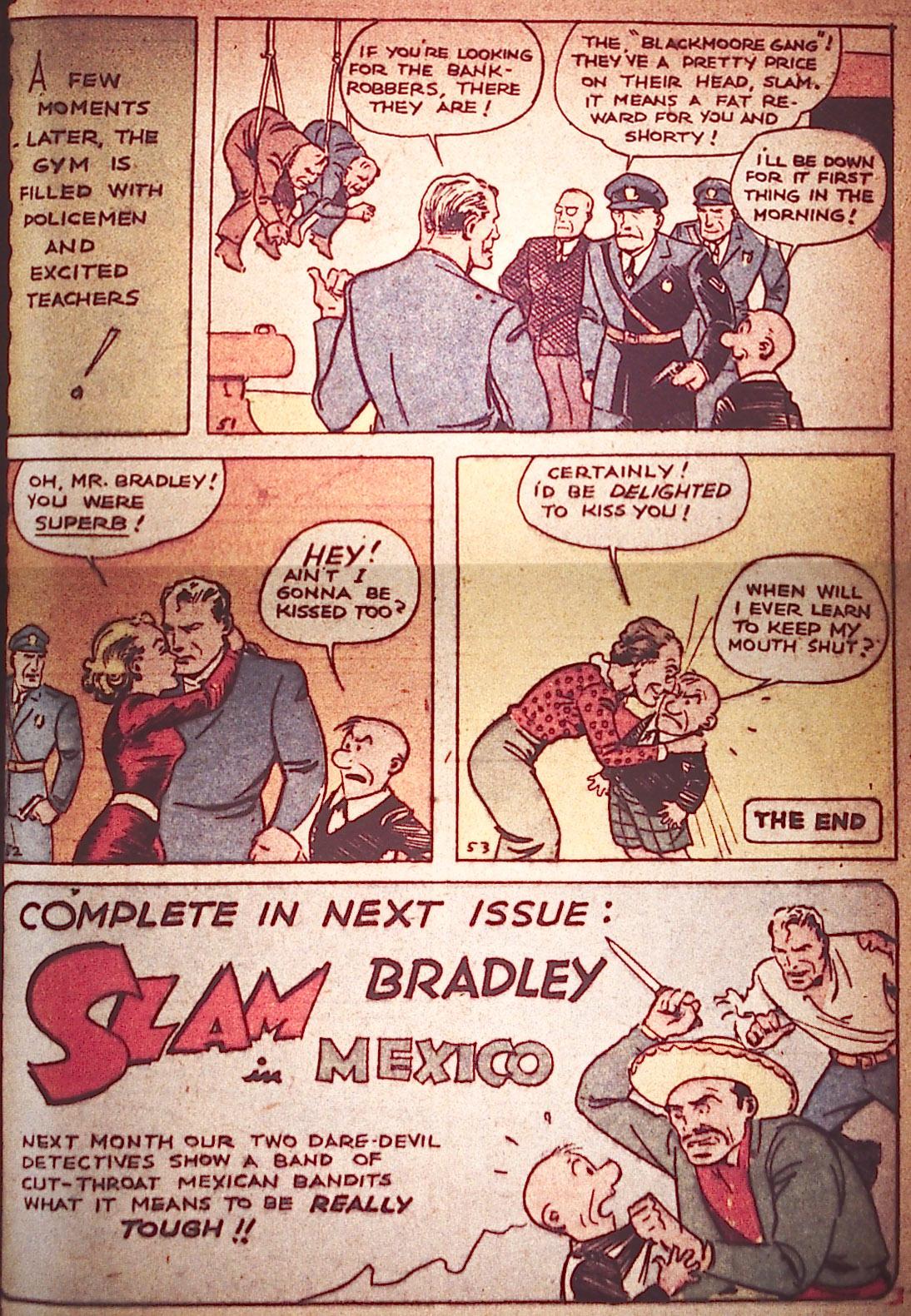 Read online Detective Comics (1937) comic -  Issue #5 - 15