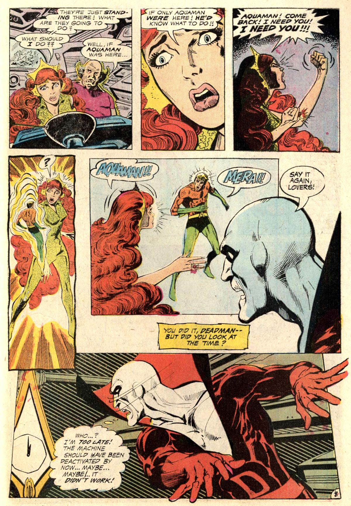 Read online Aquaman (1962) comic -  Issue #52 - 27