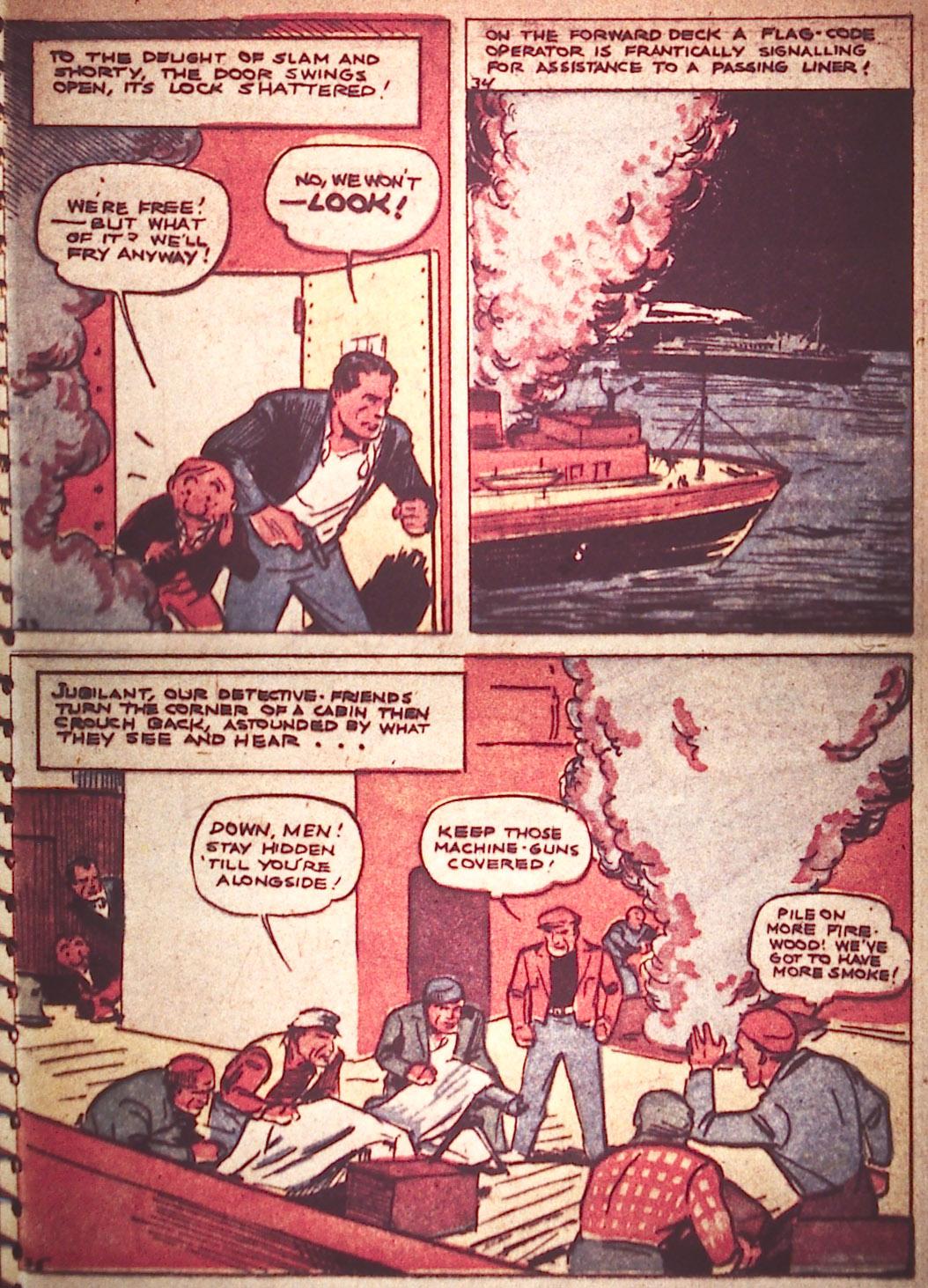 Detective Comics (1937) 13 Page 62