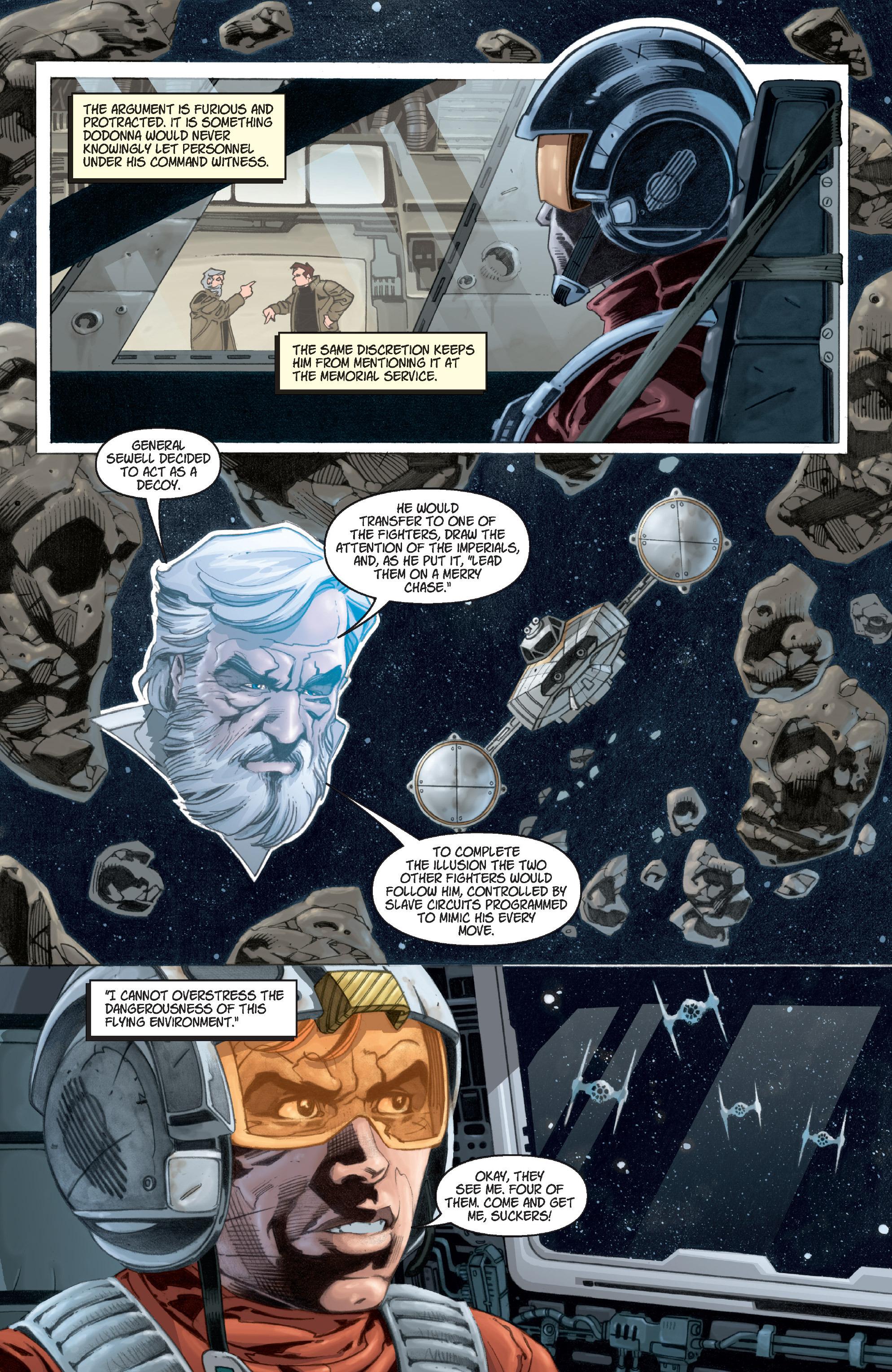 Read online Star Wars Omnibus comic -  Issue # Vol. 17 - 187