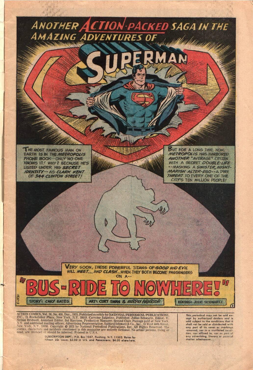 Action Comics (1938) 430 Page 2