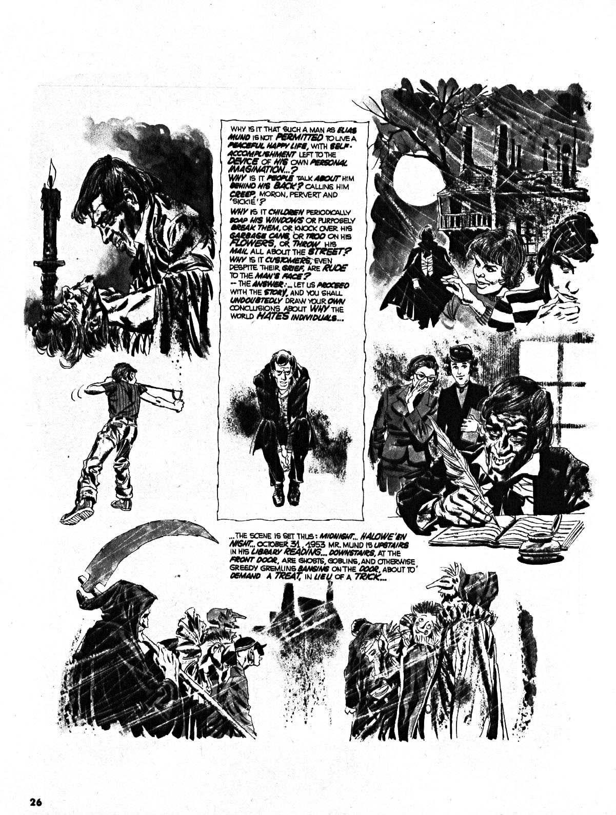 Scream (1973) issue 8 - Page 25