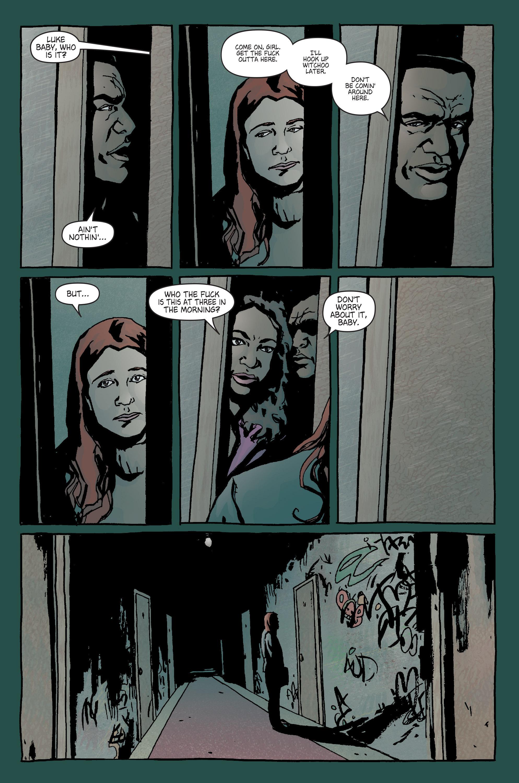 Read online Alias comic -  Issue #2 - 16