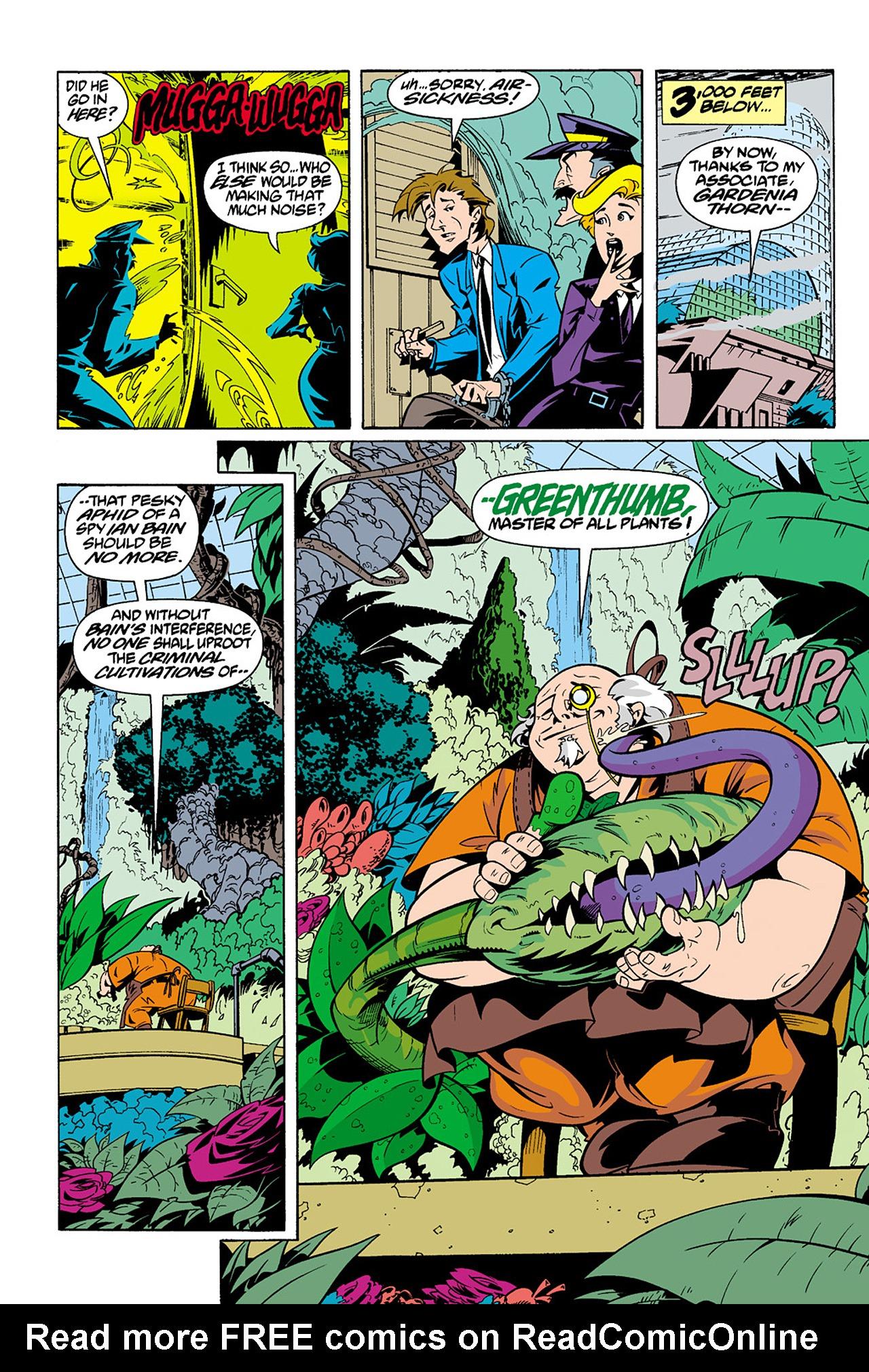 Read online Adventures Of The Mask Omnibus comic -  Issue #Adventures Of The Mask Omnibus Full - 262
