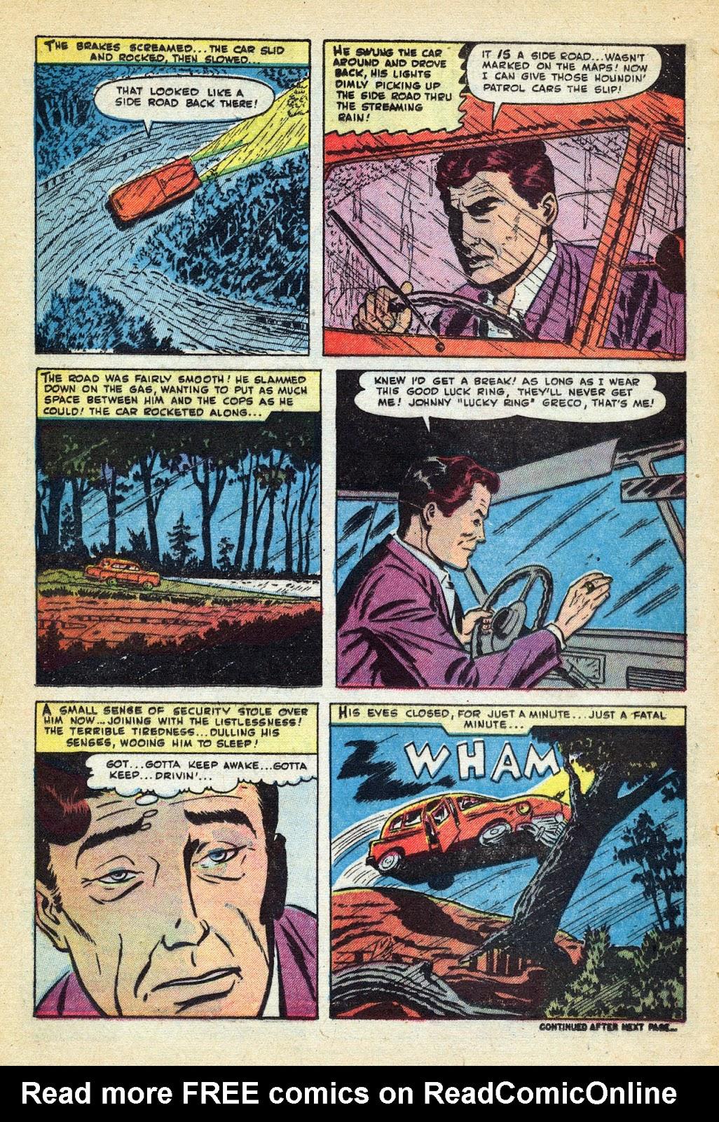 Suspense issue 14 - Page 13
