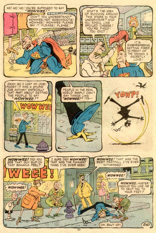 Read online Plop! comic -  Issue #8 - 34