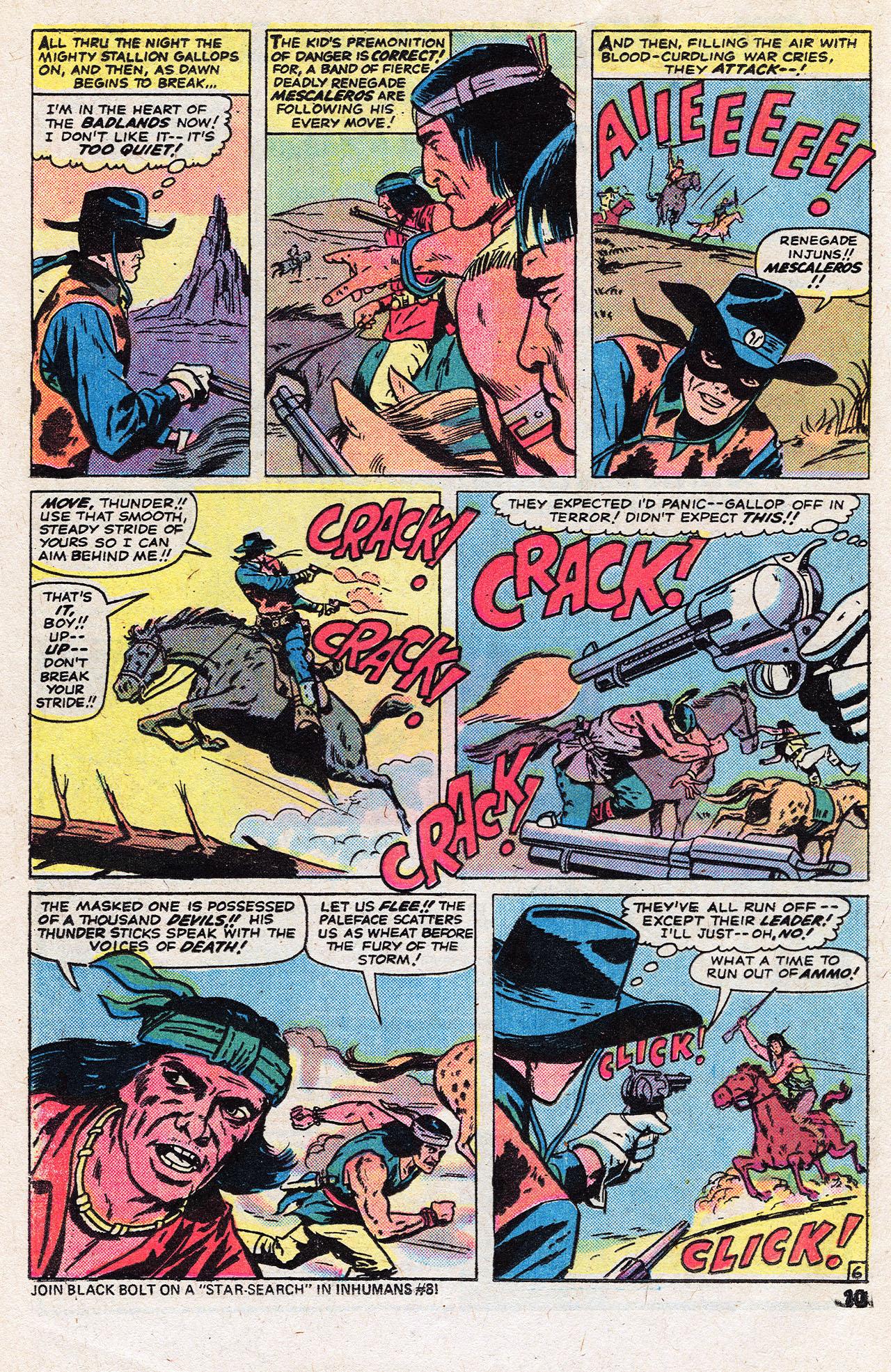Read online Two-Gun Kid comic -  Issue #134 - 12