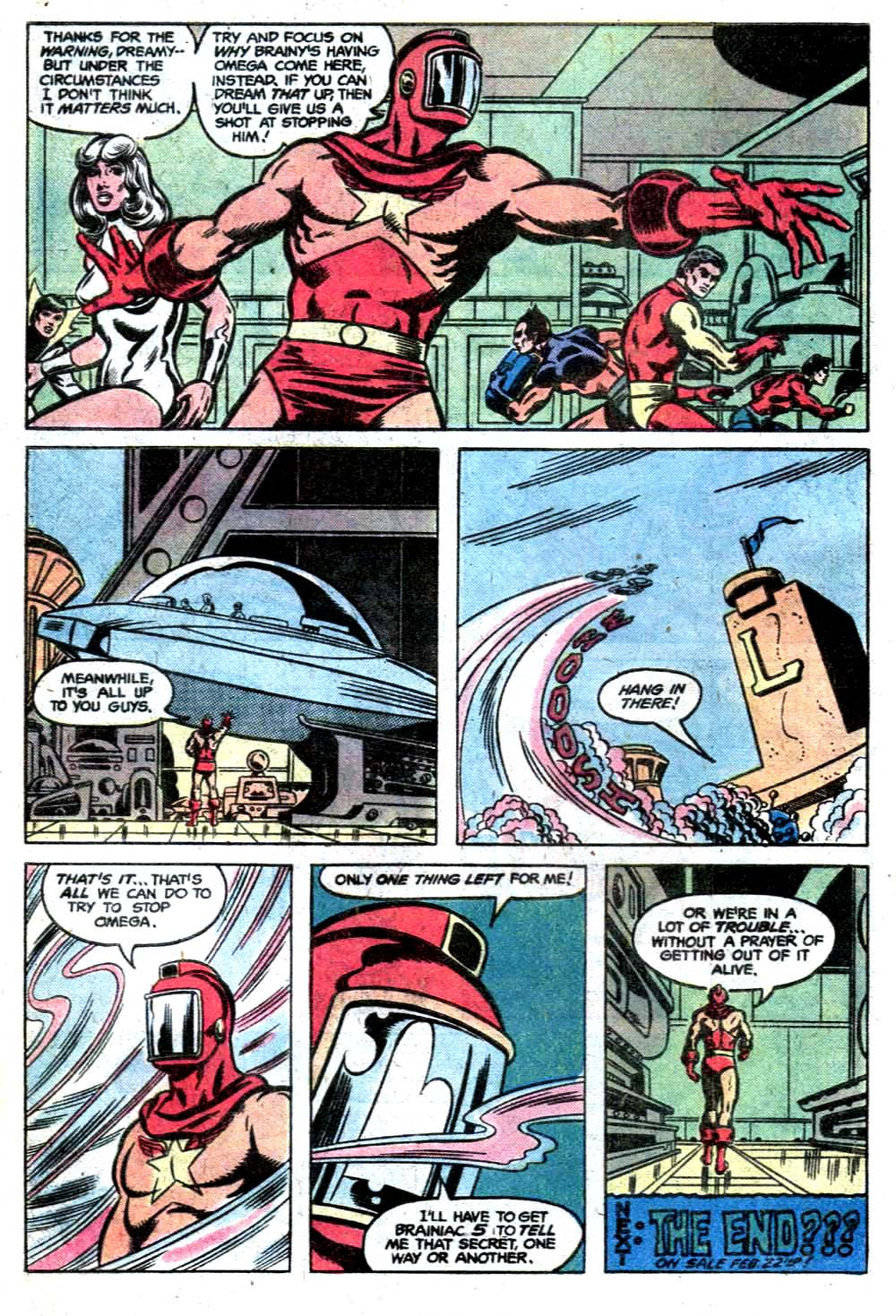 Superboy (1949) issue 250 - Page 20