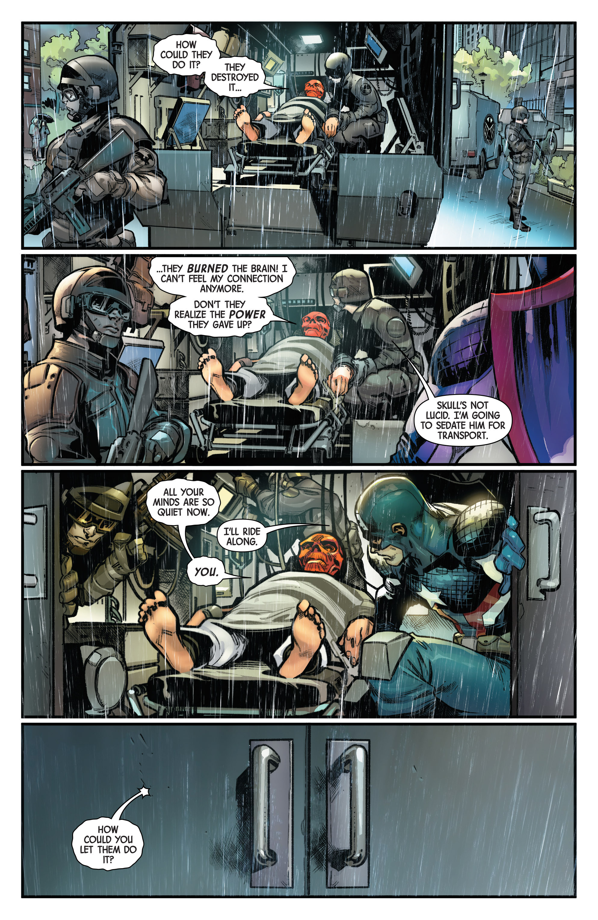 Read online Uncanny Avengers [II] comic -  Issue #22 - 12