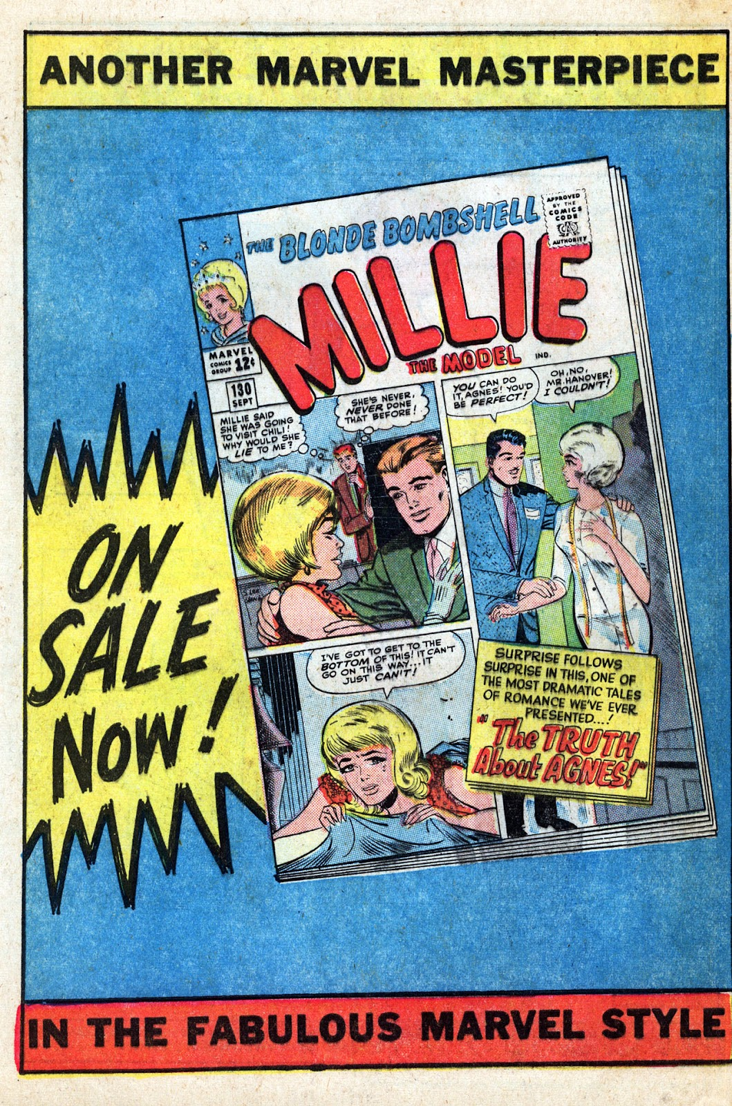 Modeling With Millie issue 40 - Page 32