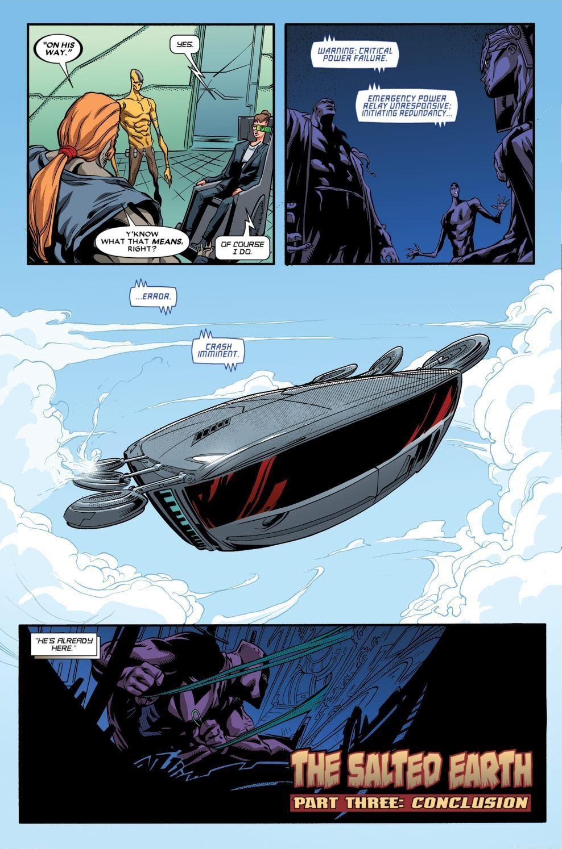 Read online Deadpool (2008) comic -  Issue #63 - 4