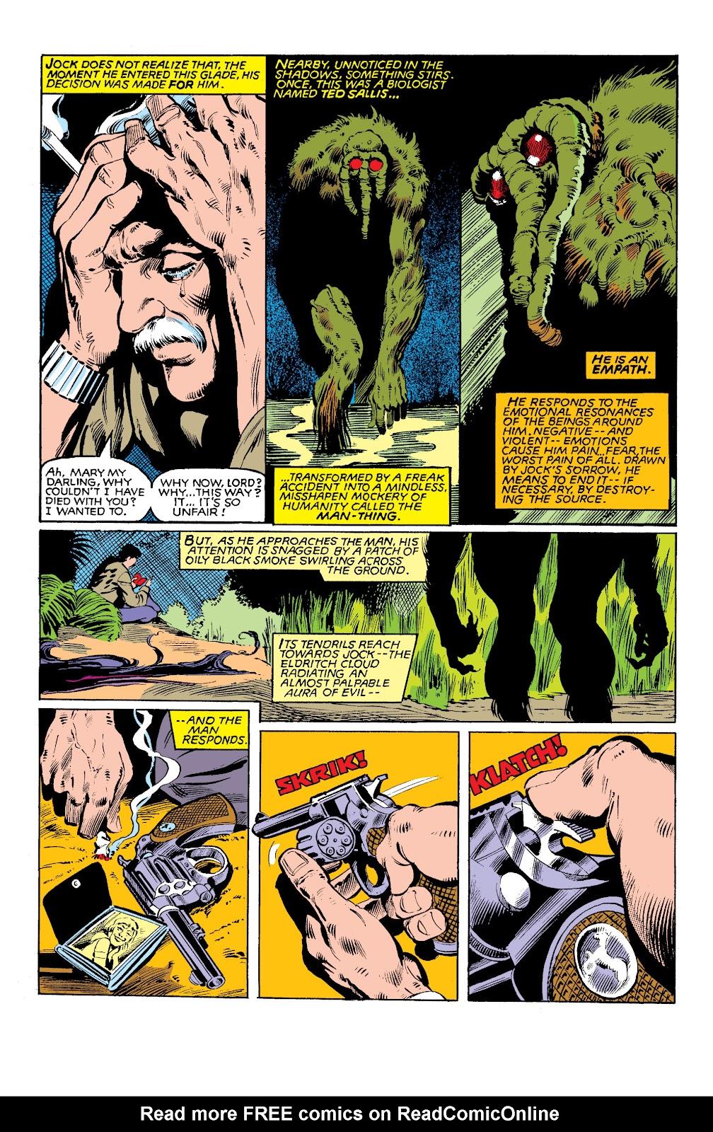 Uncanny X-Men (1963) issue 144 - Page 3