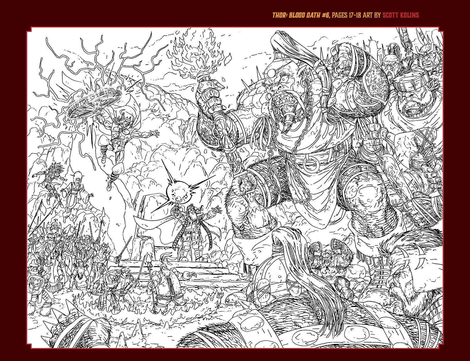 Read online Thor: Ragnaroks comic -  Issue # TPB (Part 4) - 90