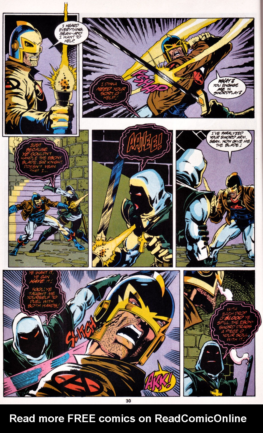 The Avengers (1963) _Annual_22 Page 27