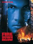 Lửa Thiêu - Fire Down Below