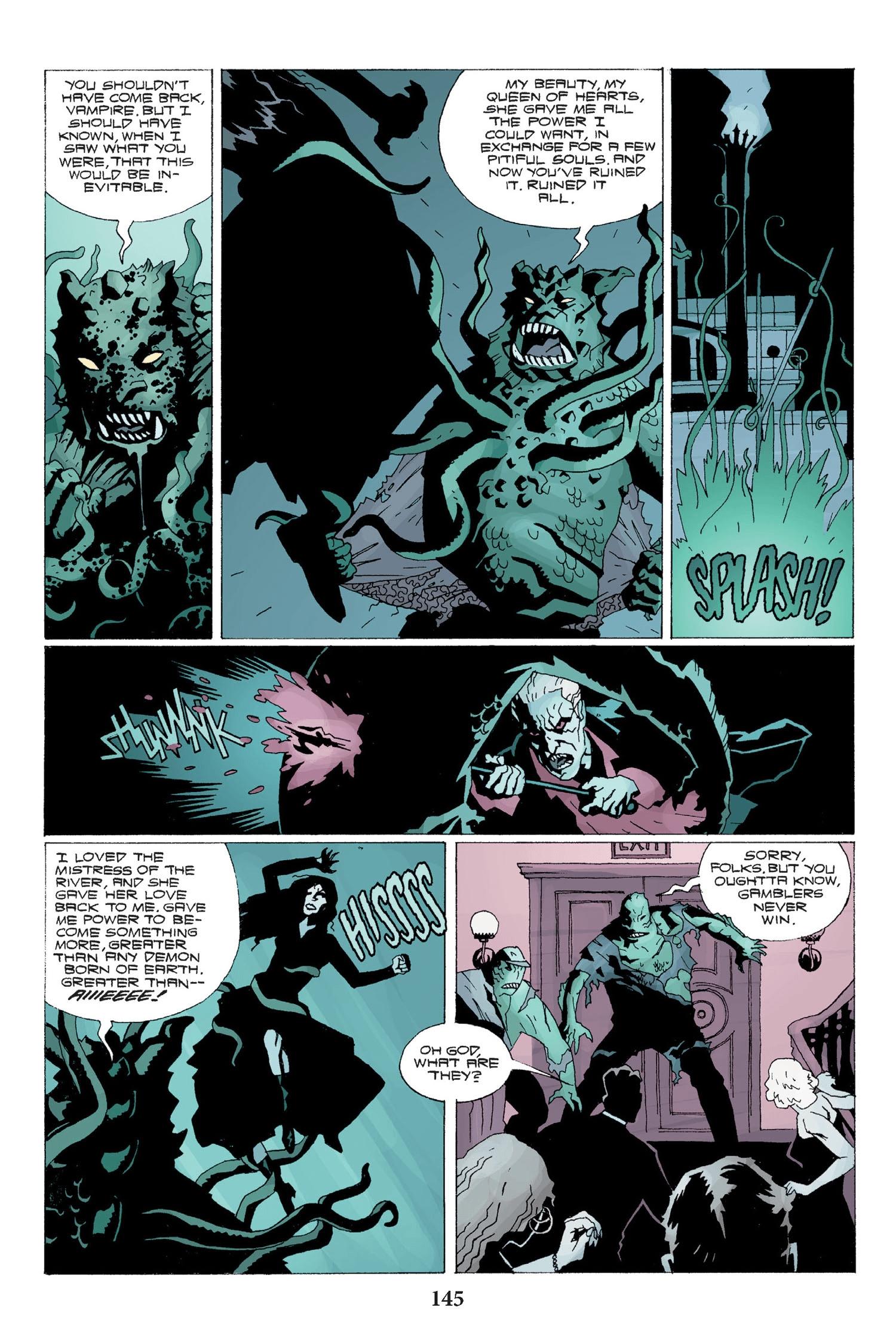 Read online Buffy the Vampire Slayer: Omnibus comic -  Issue # TPB 2 - 139