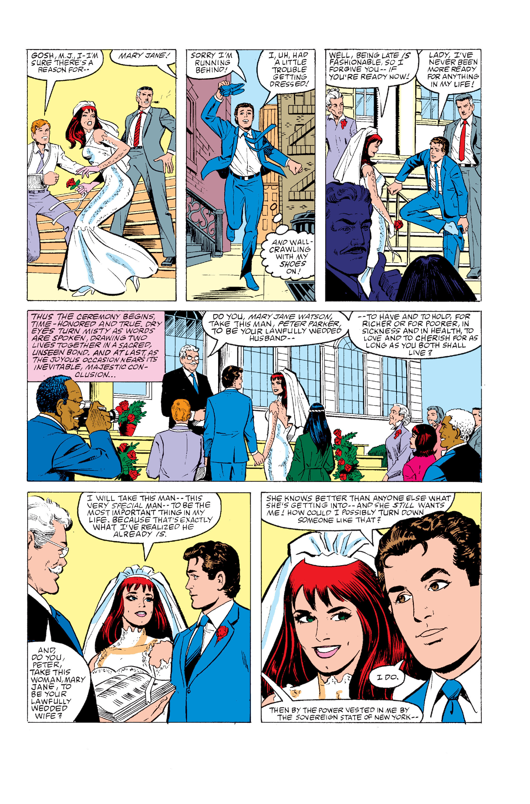 The Amazing Spider-Man (1963) 545 Page 35