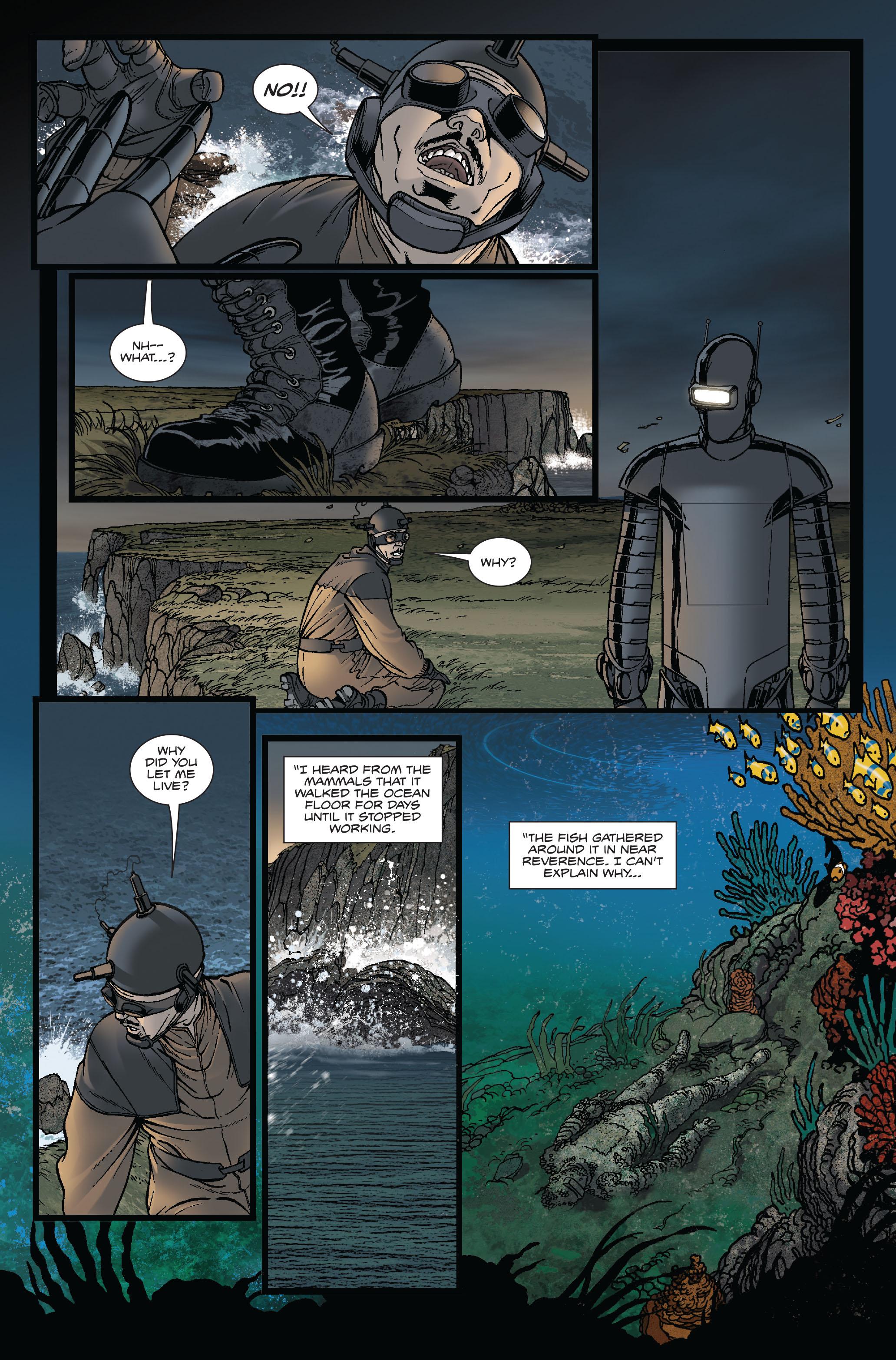 Read online Atlas comic -  Issue #Atlas _TPB - 125