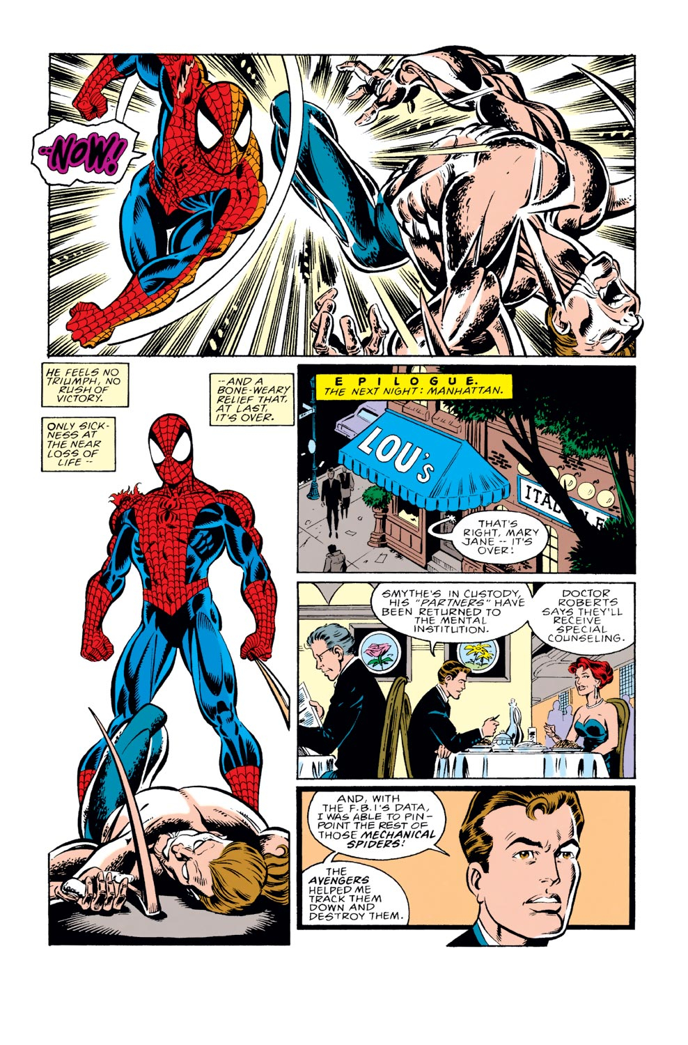 The Amazing Spider-Man (1963) 373 Page 15