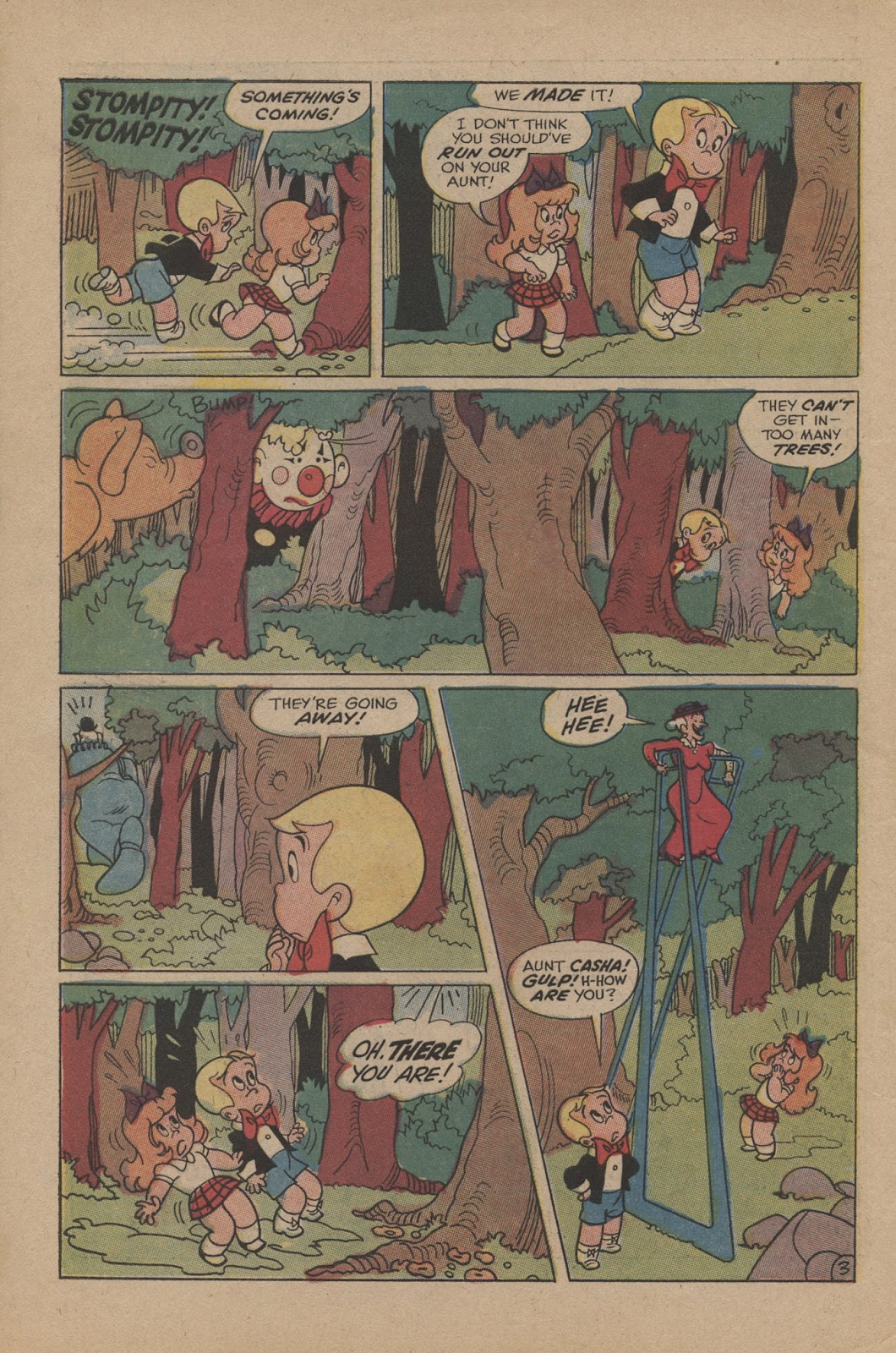 Little Dot (1953) issue 141 - Page 30