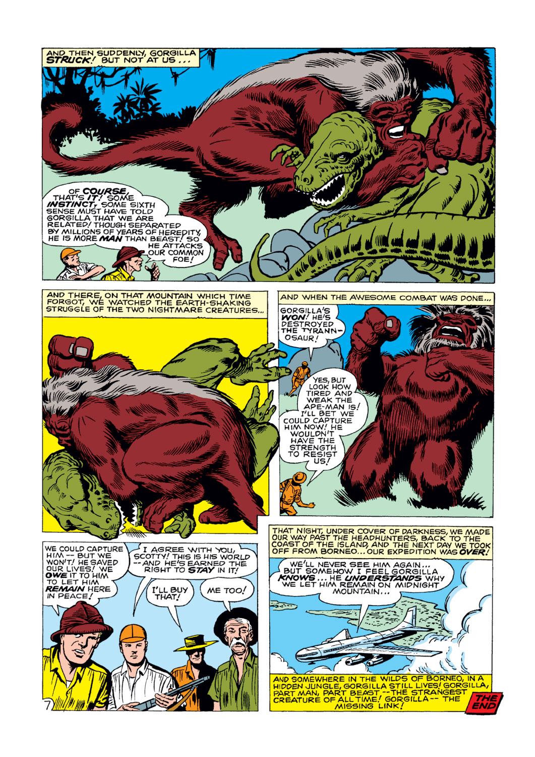 Tales to Astonish (1959) issue 12 - Page 9