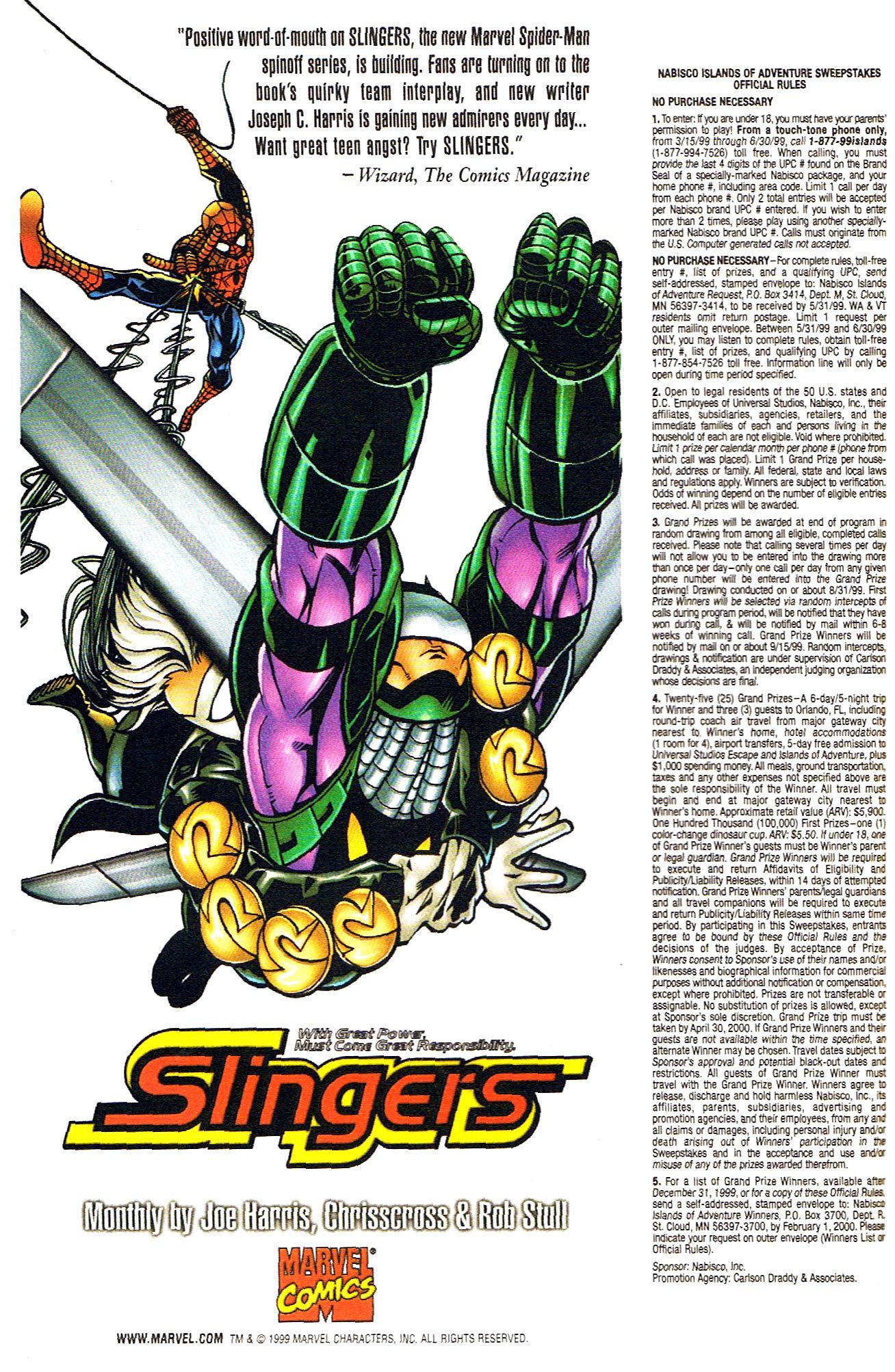 X-Men (1991) 89 Page 7