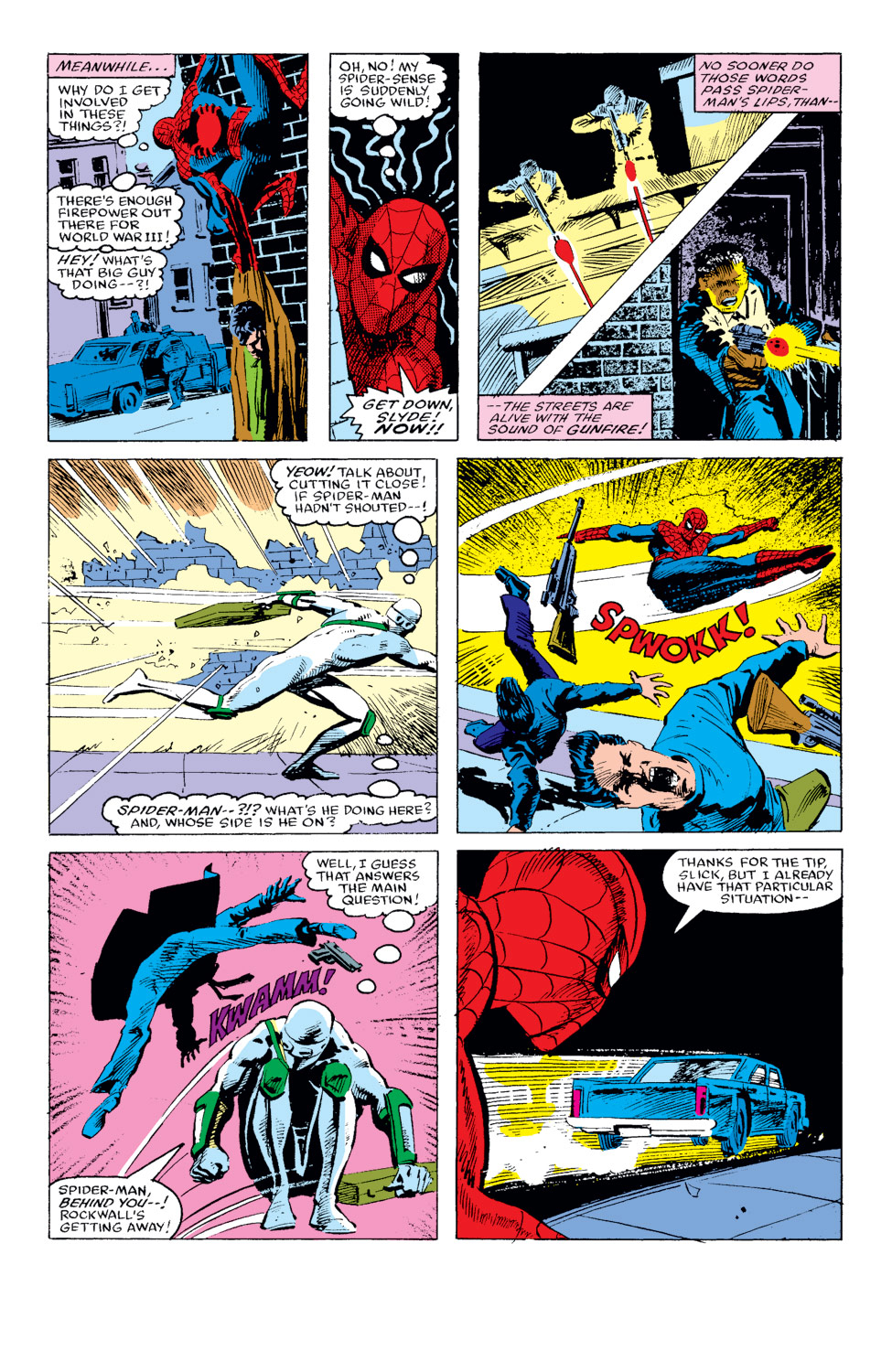 The Amazing Spider-Man (1963) 272 Page 18