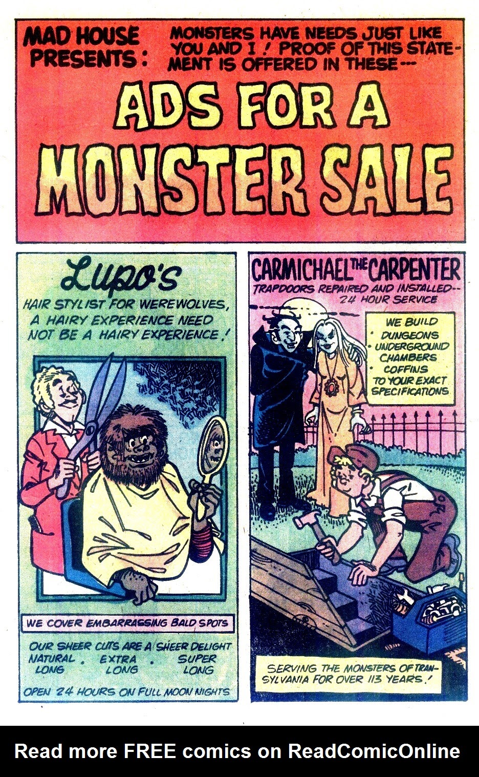 Read online Madhouse Comics comic -  Issue #120 - 13
