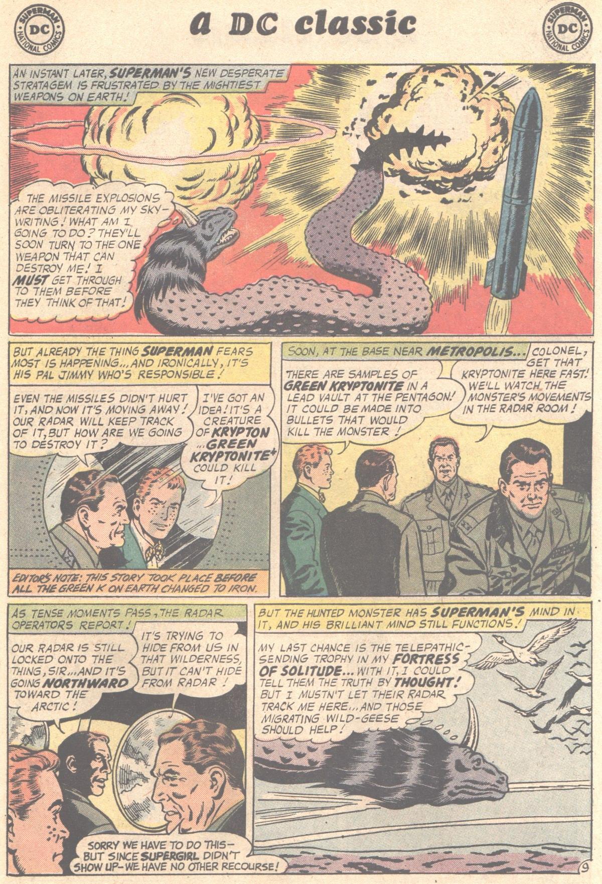 Read online Adventure Comics (1938) comic -  Issue #420 - 45