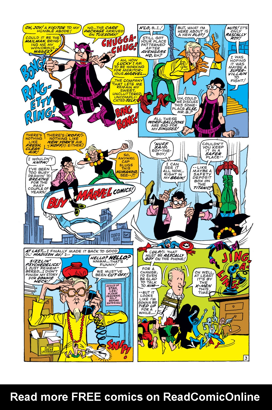 The Avengers (1963) _Annual_2 Page 47