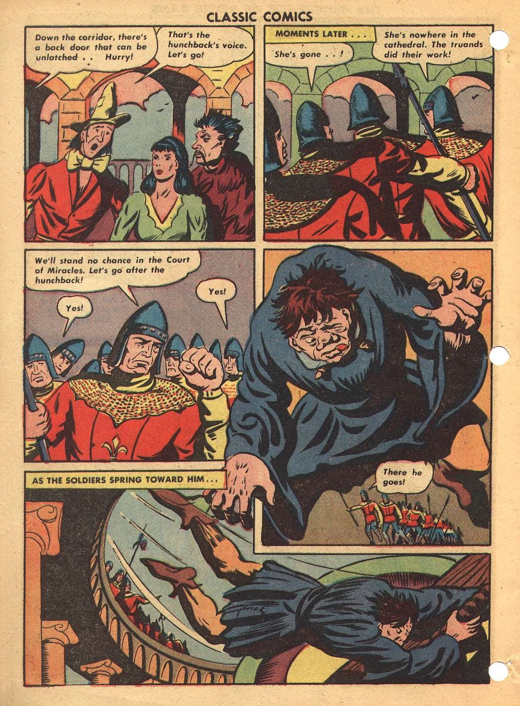 Classics Illustrated issue 18 - Page 53
