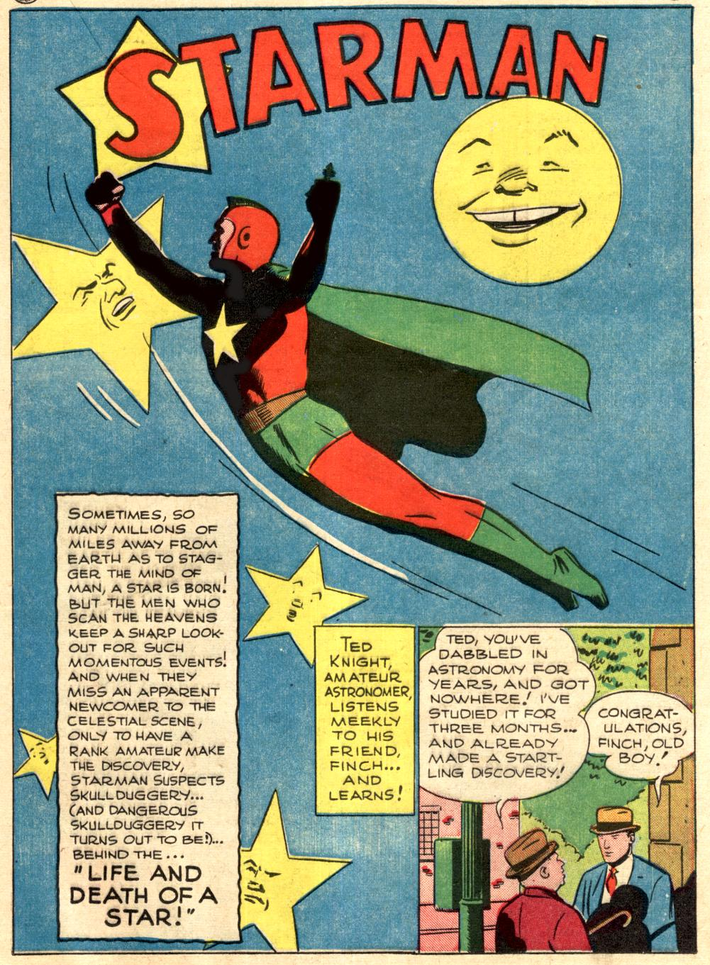 Read online Adventure Comics (1938) comic -  Issue #100 - 31