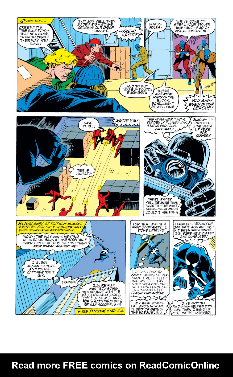 The Amazing Spider-Man (1963) 284 Page 2