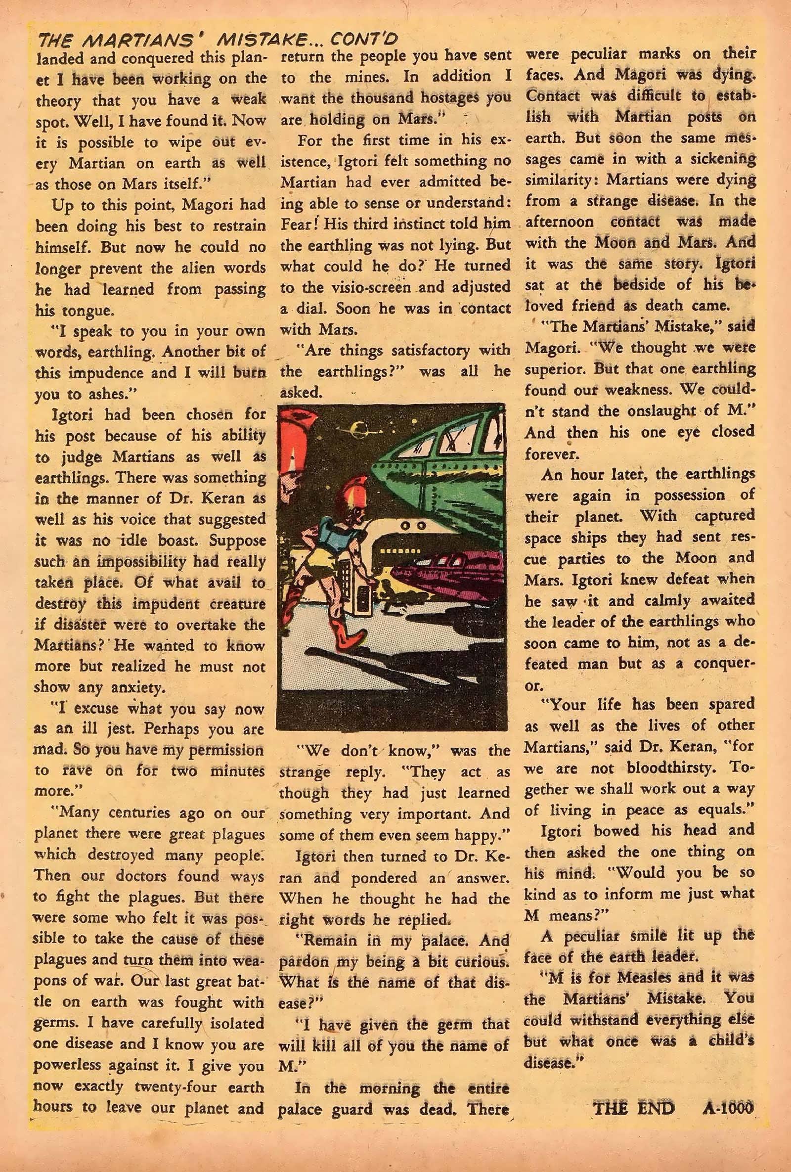 Spellbound (1952) issue 9 - Page 16