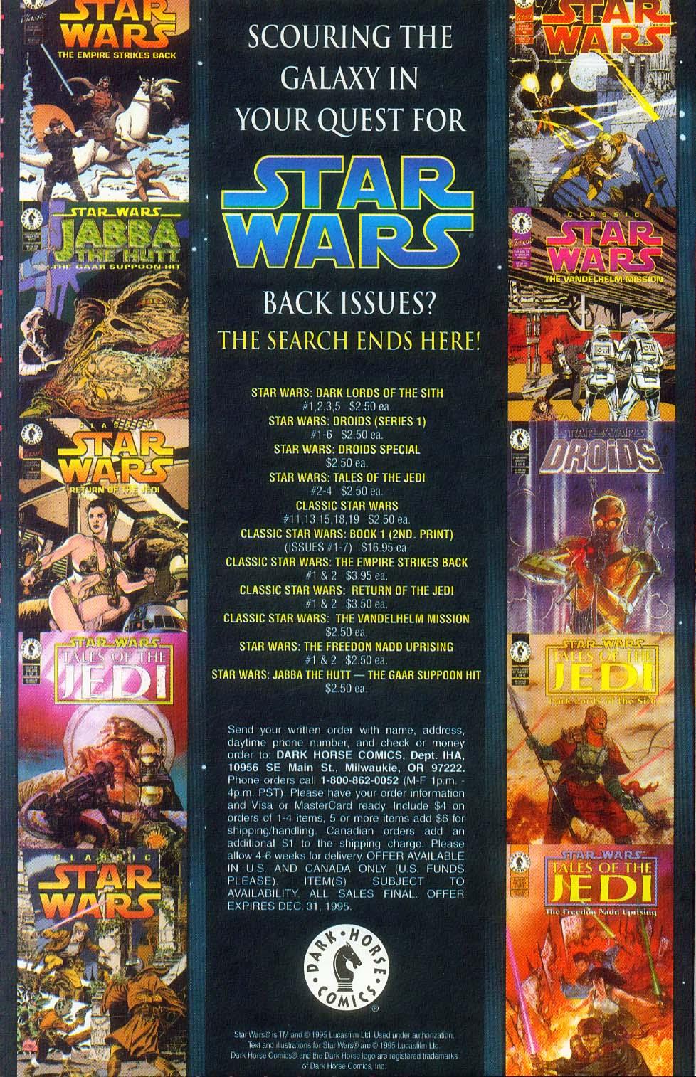 Godzilla (1995) Issue #3 #4 - English 32