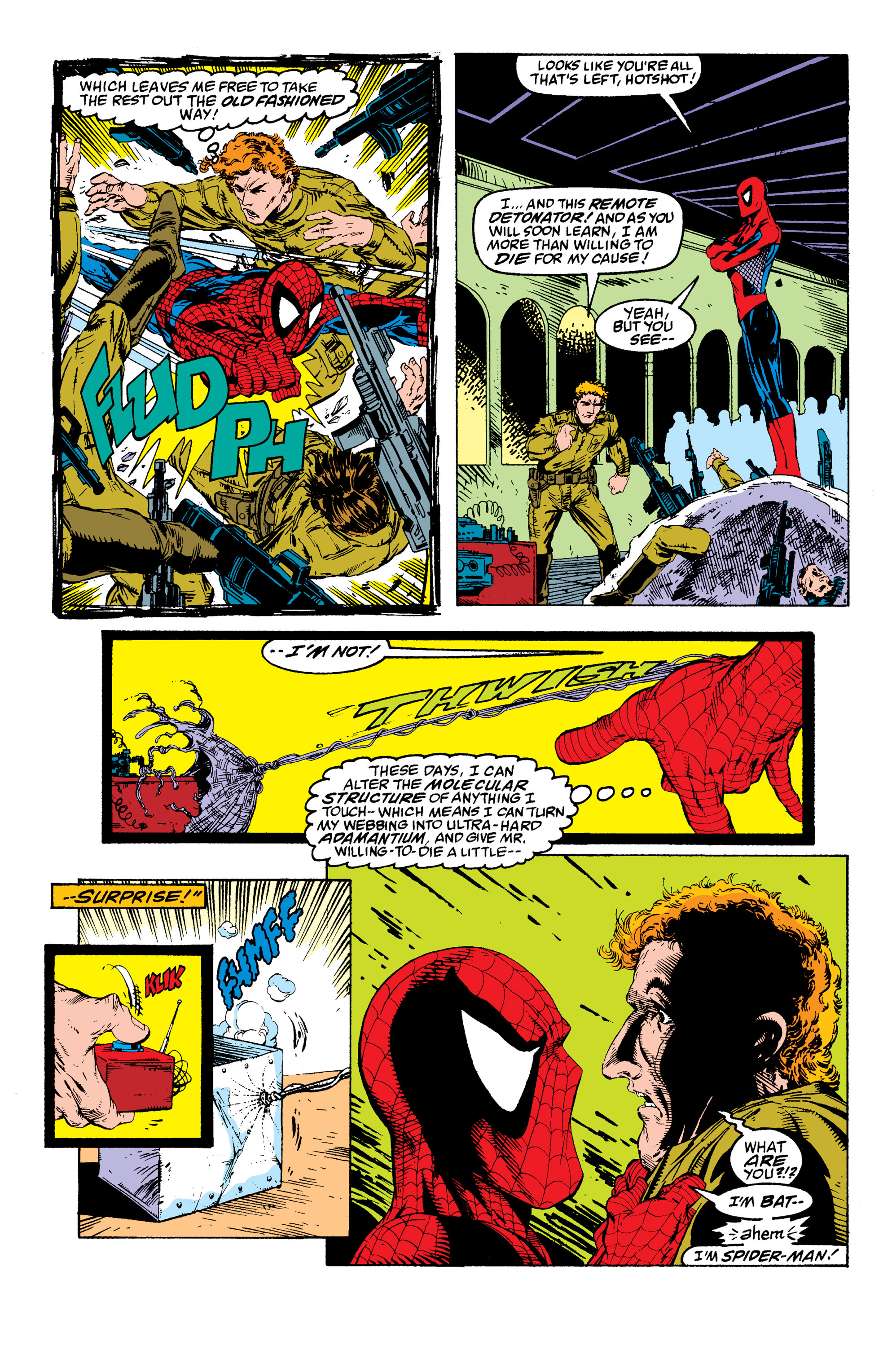 The Amazing Spider-Man (1963) 328 Page 8