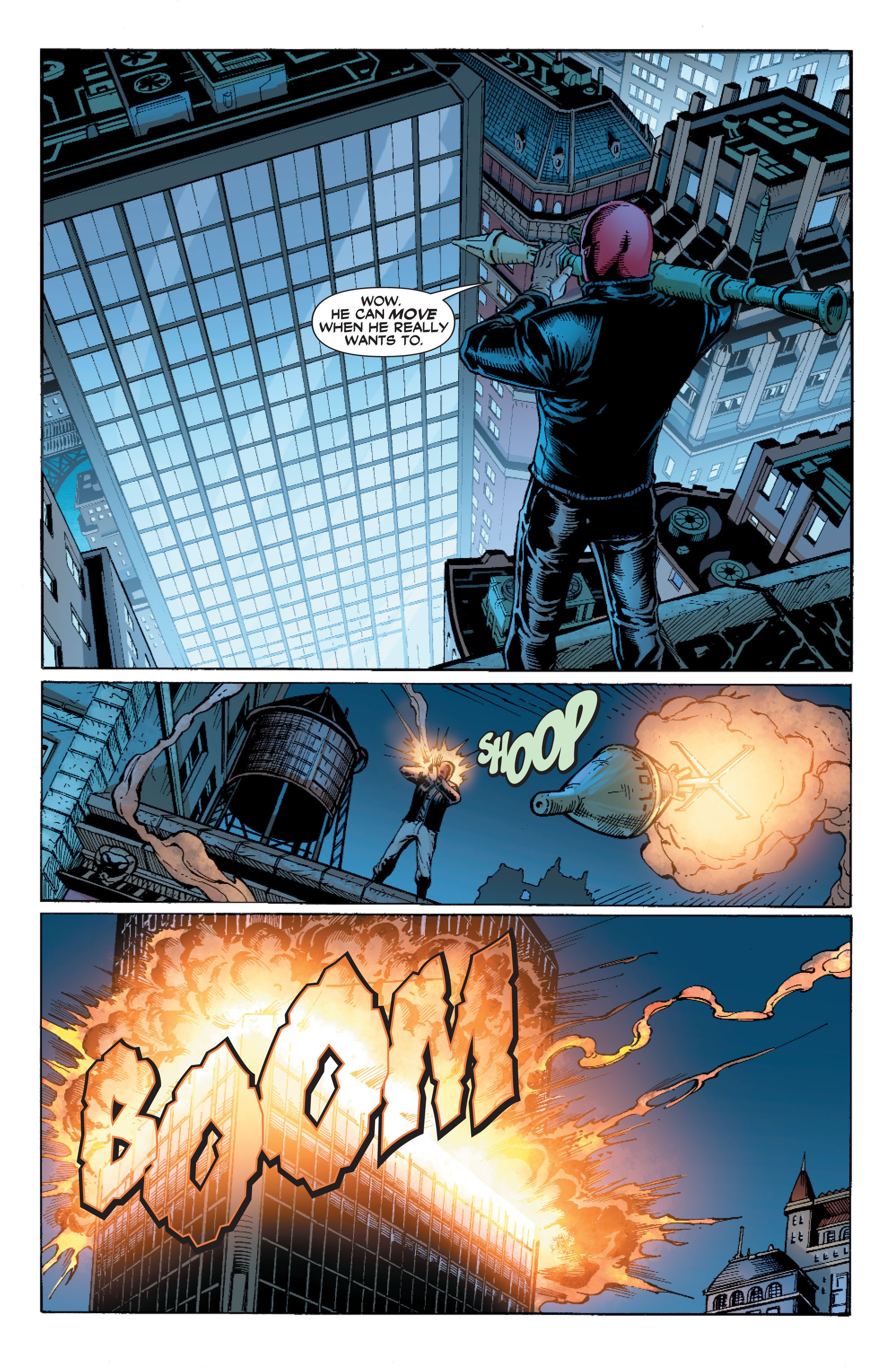 Read online Batman: Under The Red Hood comic -  Issue # Full - 214
