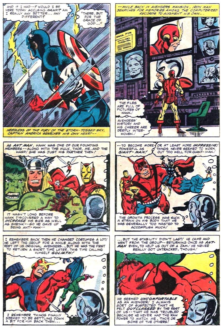 The Avengers (1963) 213 Page 6