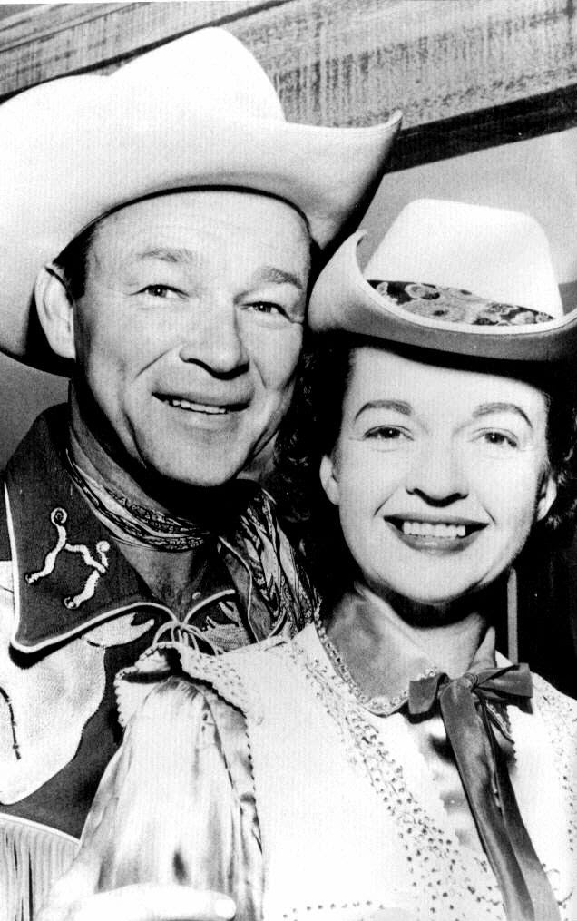 Read online Roy Rogers comic -  Issue #5 - 2