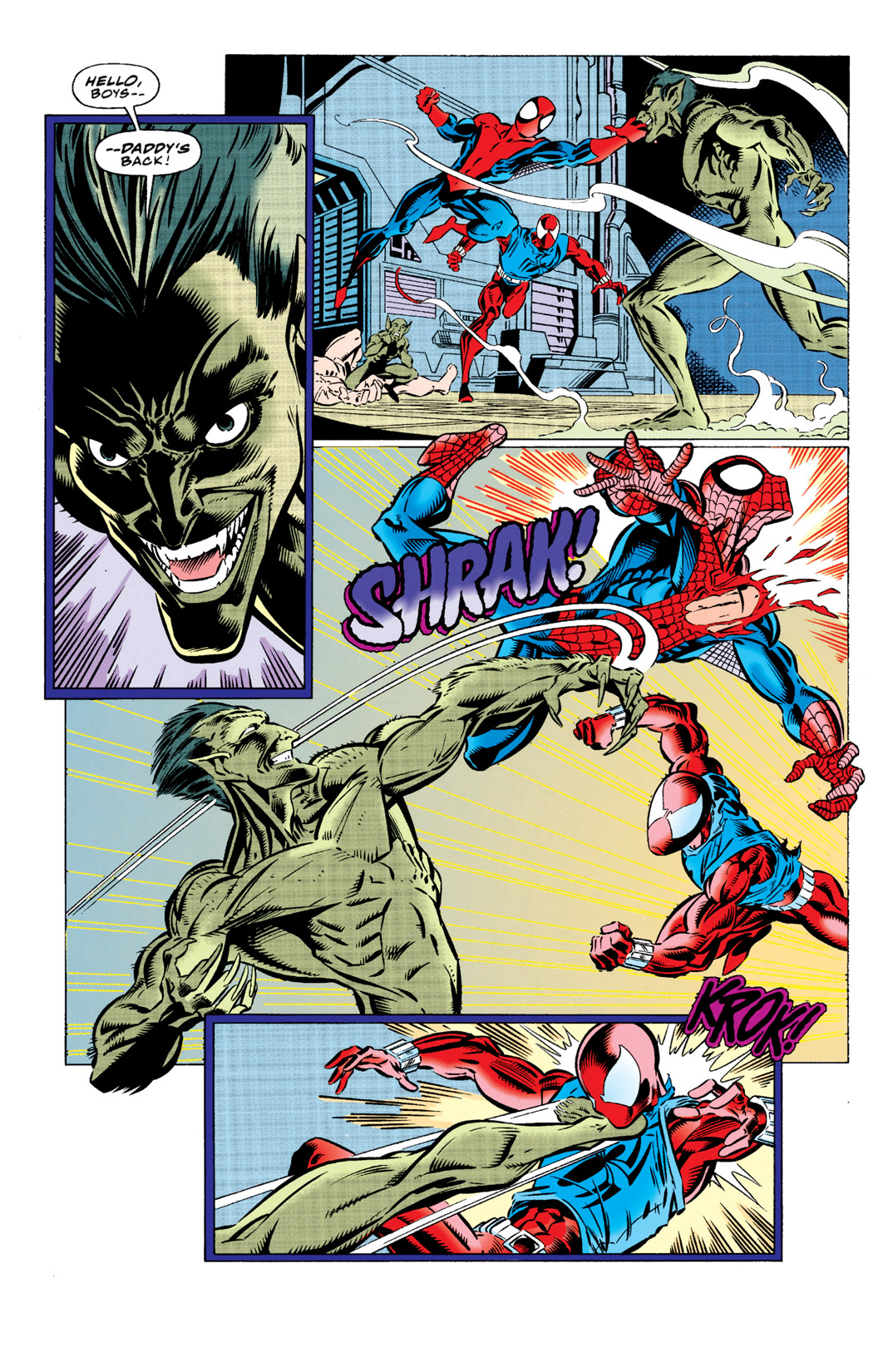 The Amazing Spider-Man (1963) 399 Page 15