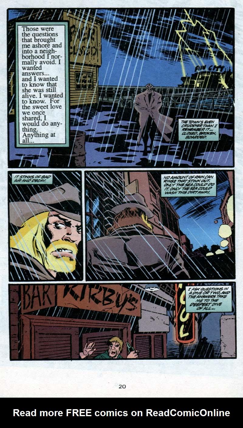 Read online Aquaman (1994) comic -  Issue #Aquaman (1994) _Annual 3 - 21