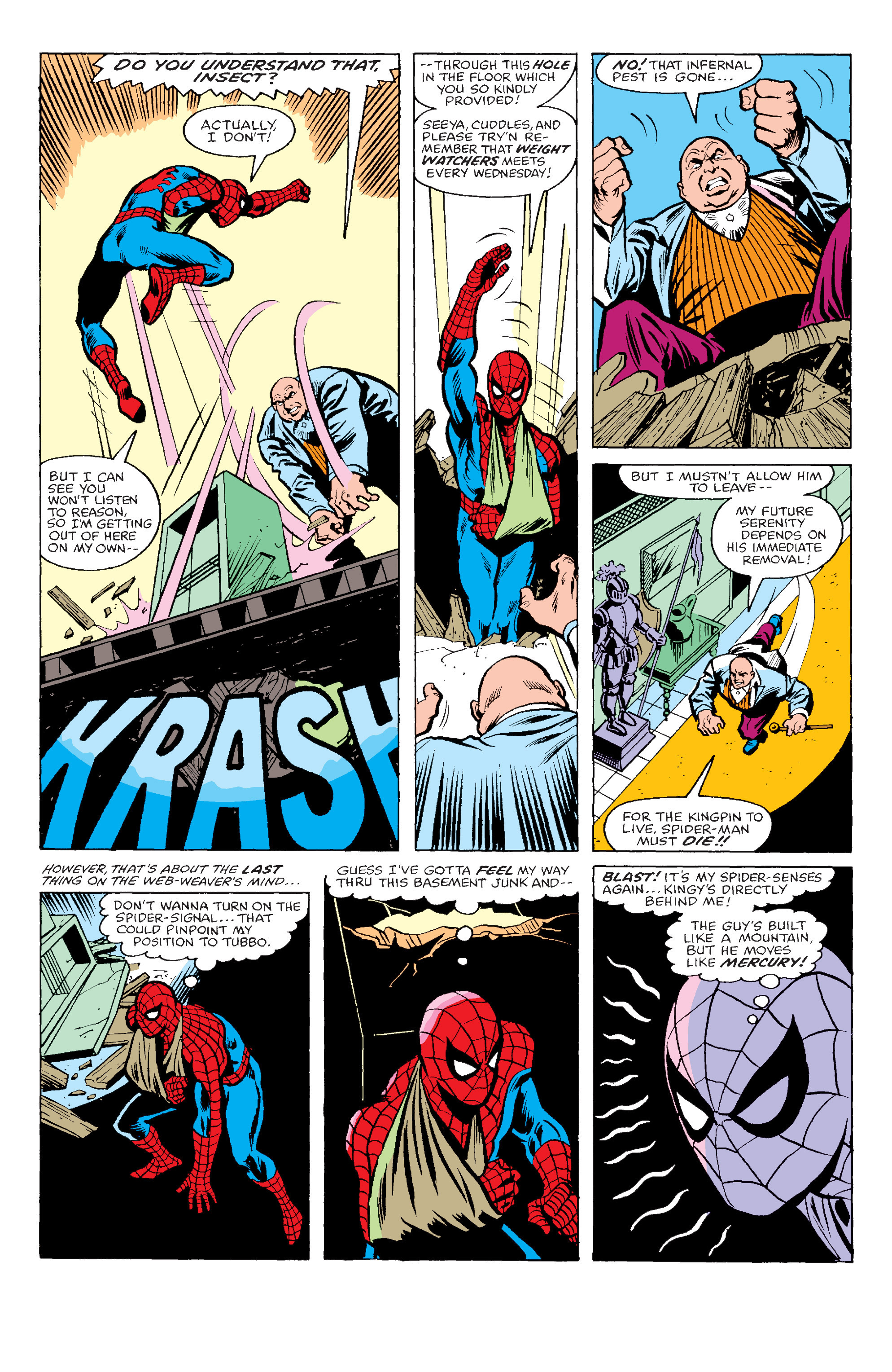 The Amazing Spider-Man (1963) 197 Page 15